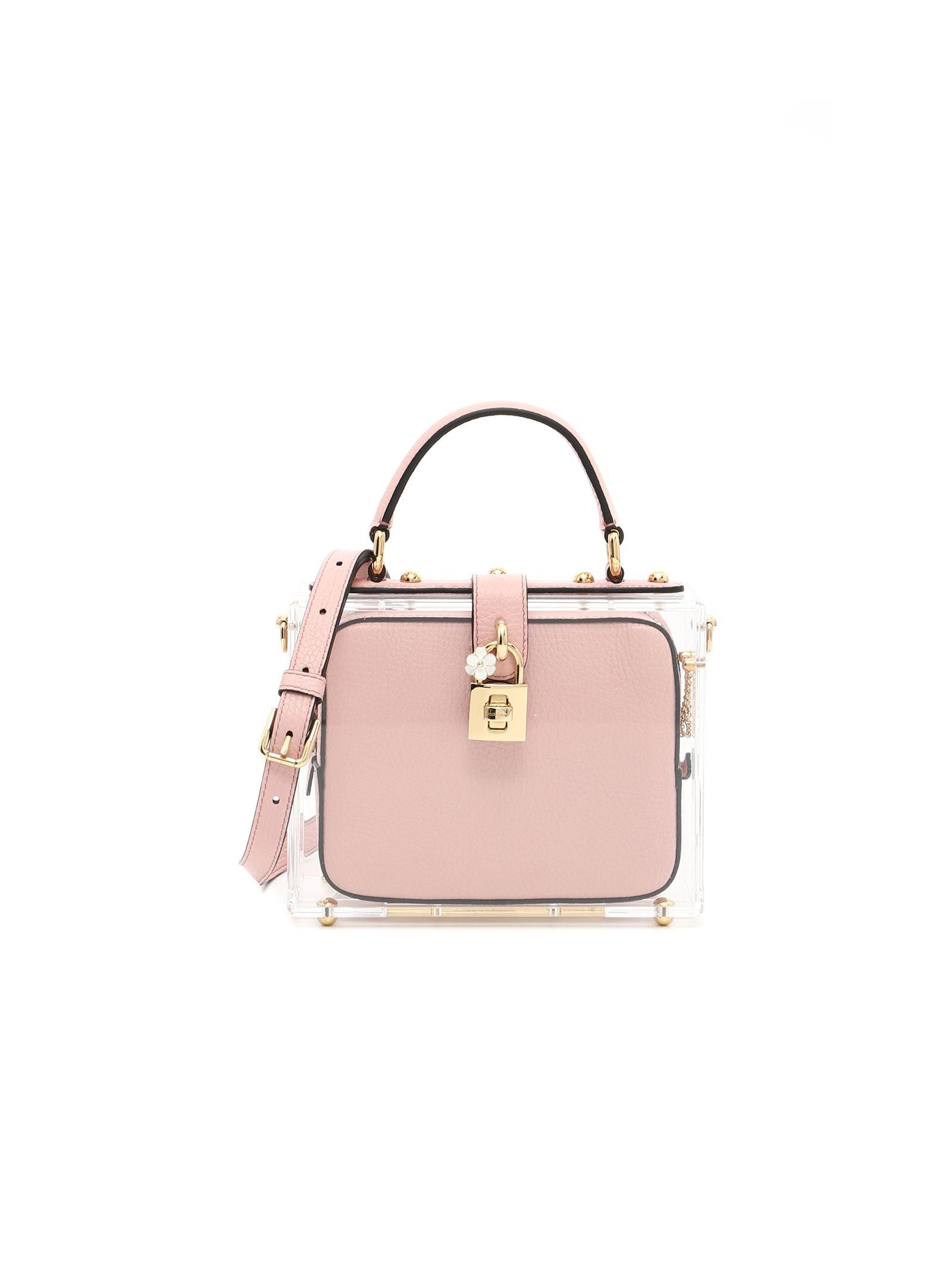 Geantă de damă DOLCE & GABBANA Box Bag