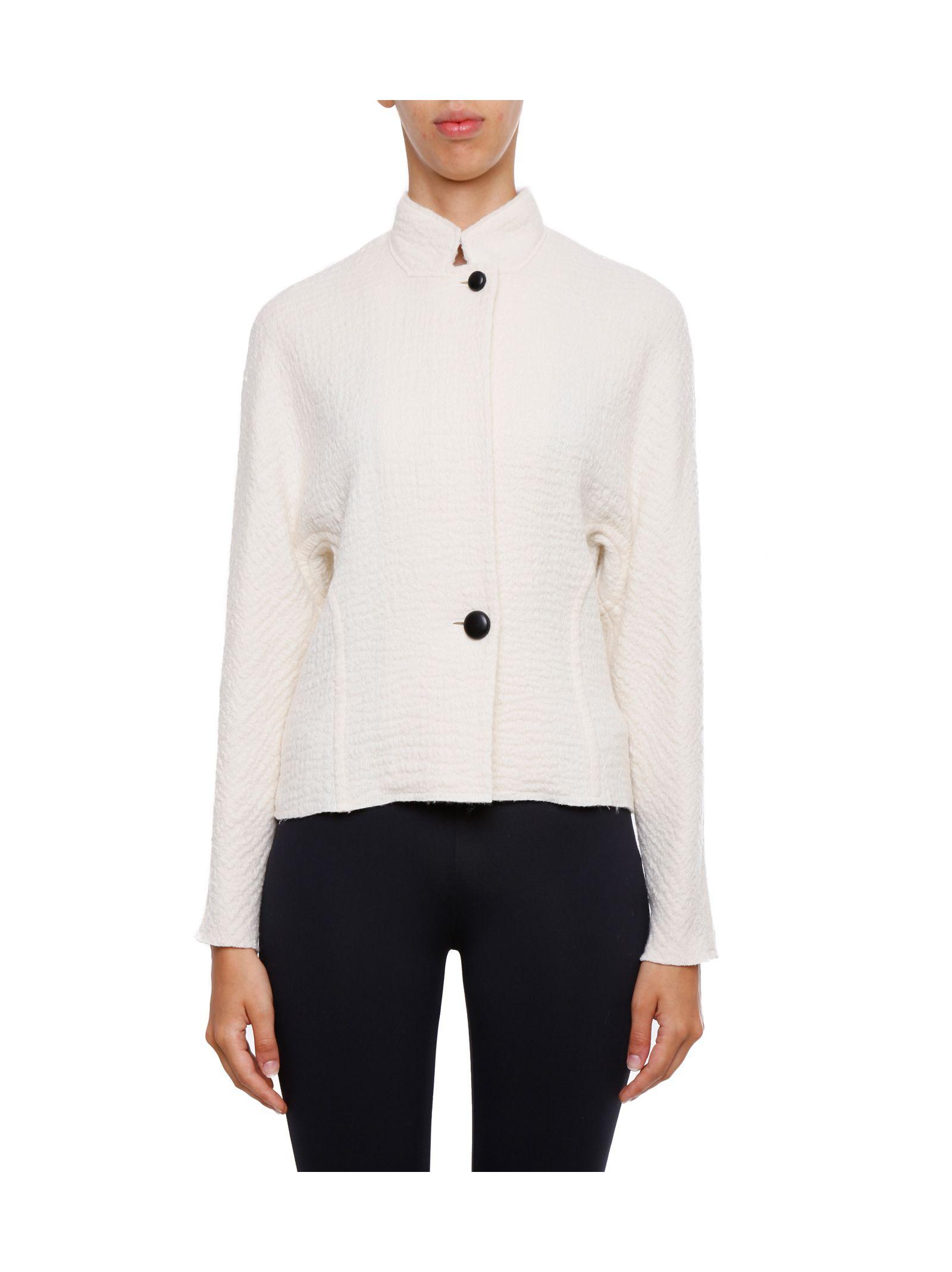 Jachetă de damă ISABEL MARANT, fashion, țesături din lână