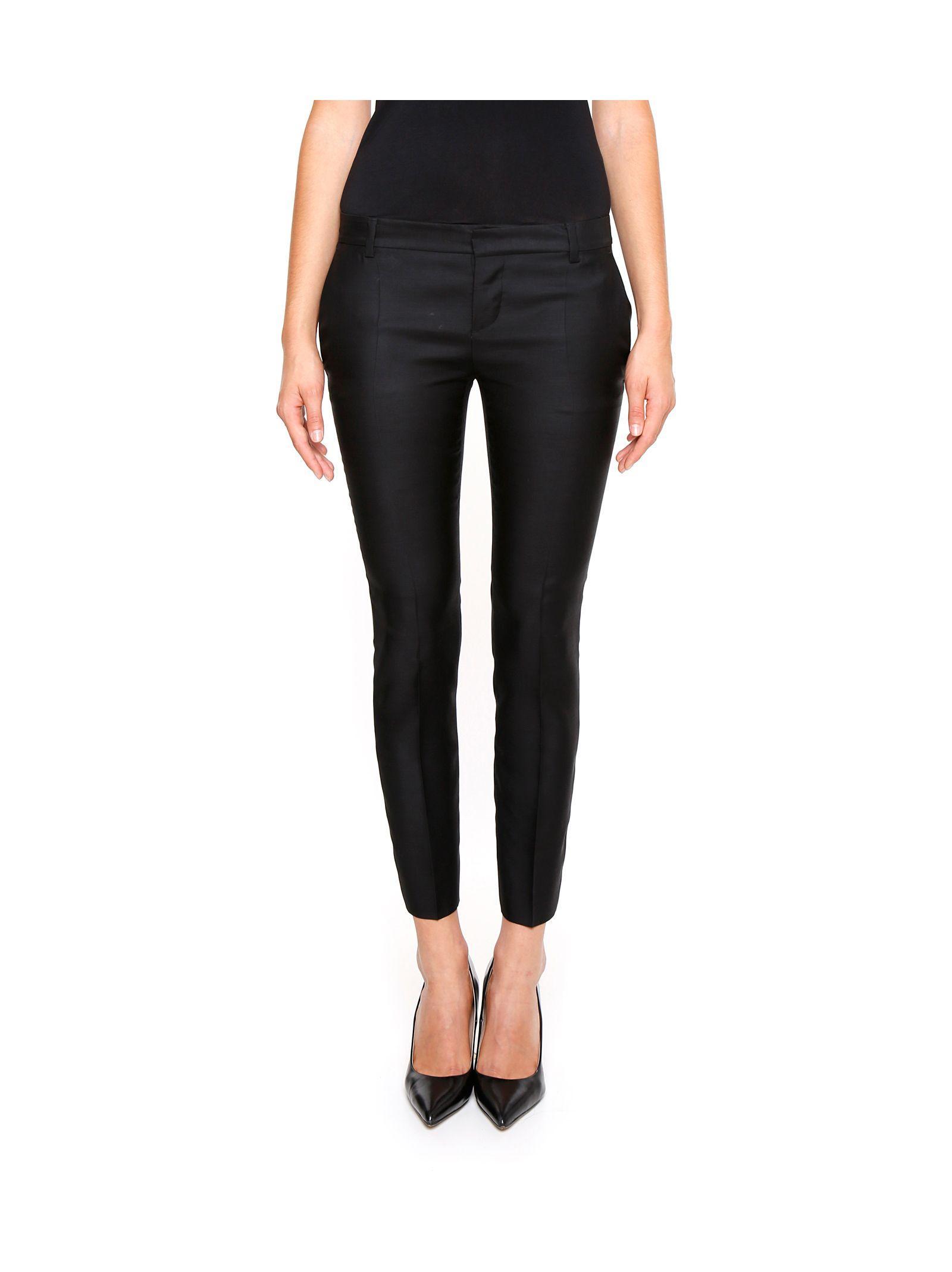 Pantaloni de damă DSQUARED 2,