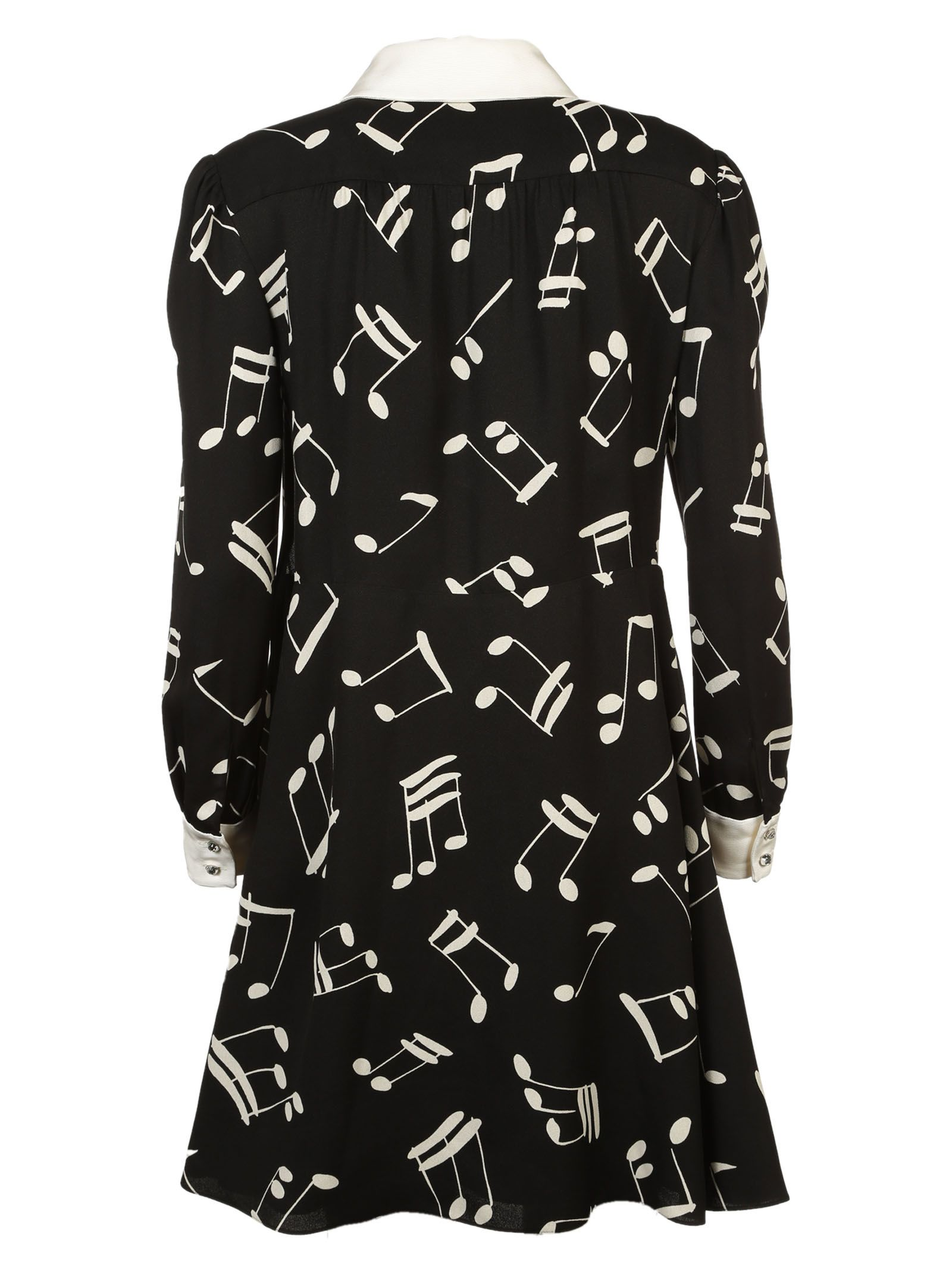 Rochie SAINT LAURENT Music Note