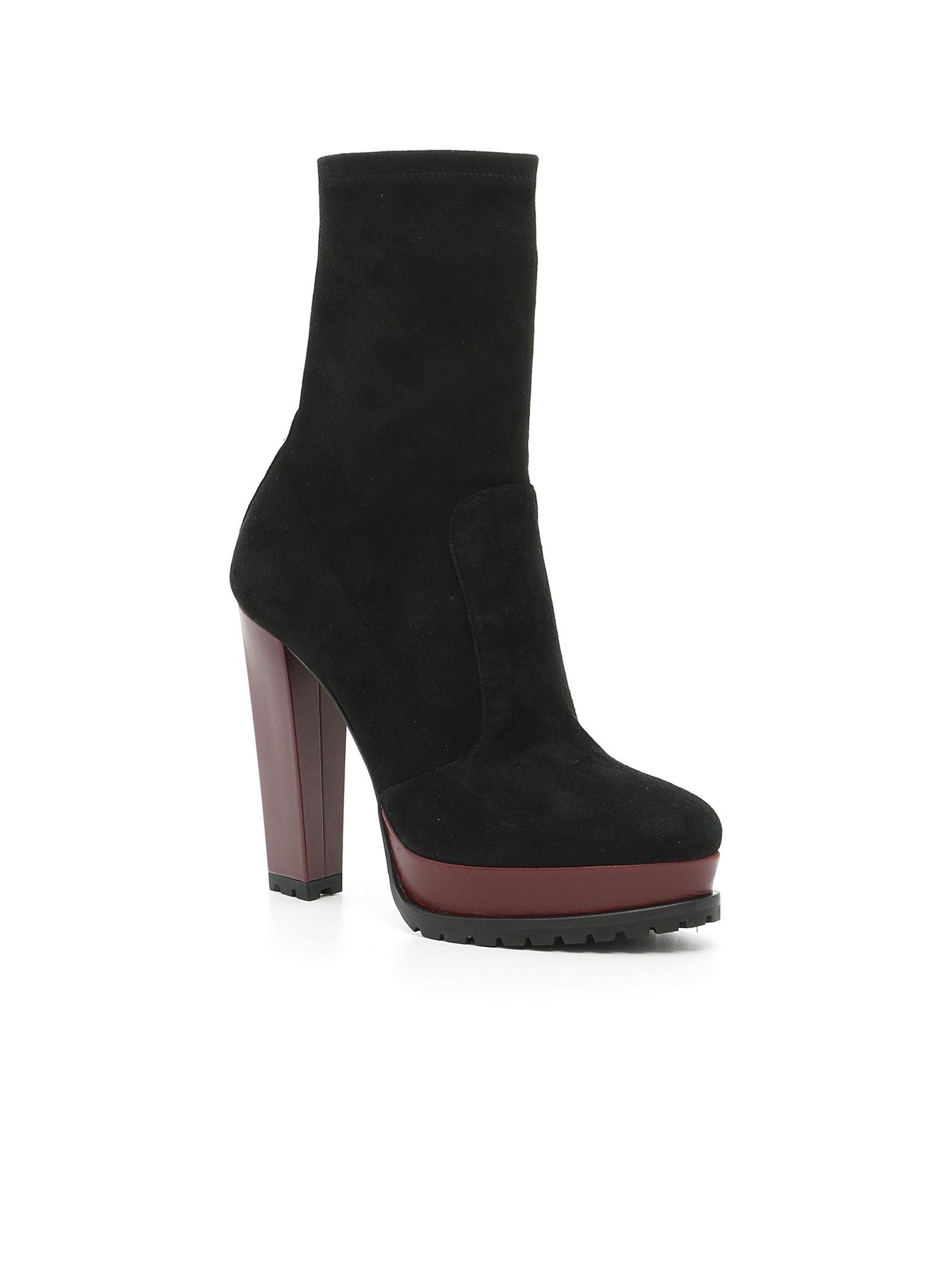 Dior Lift Boots - Dior - Talent
