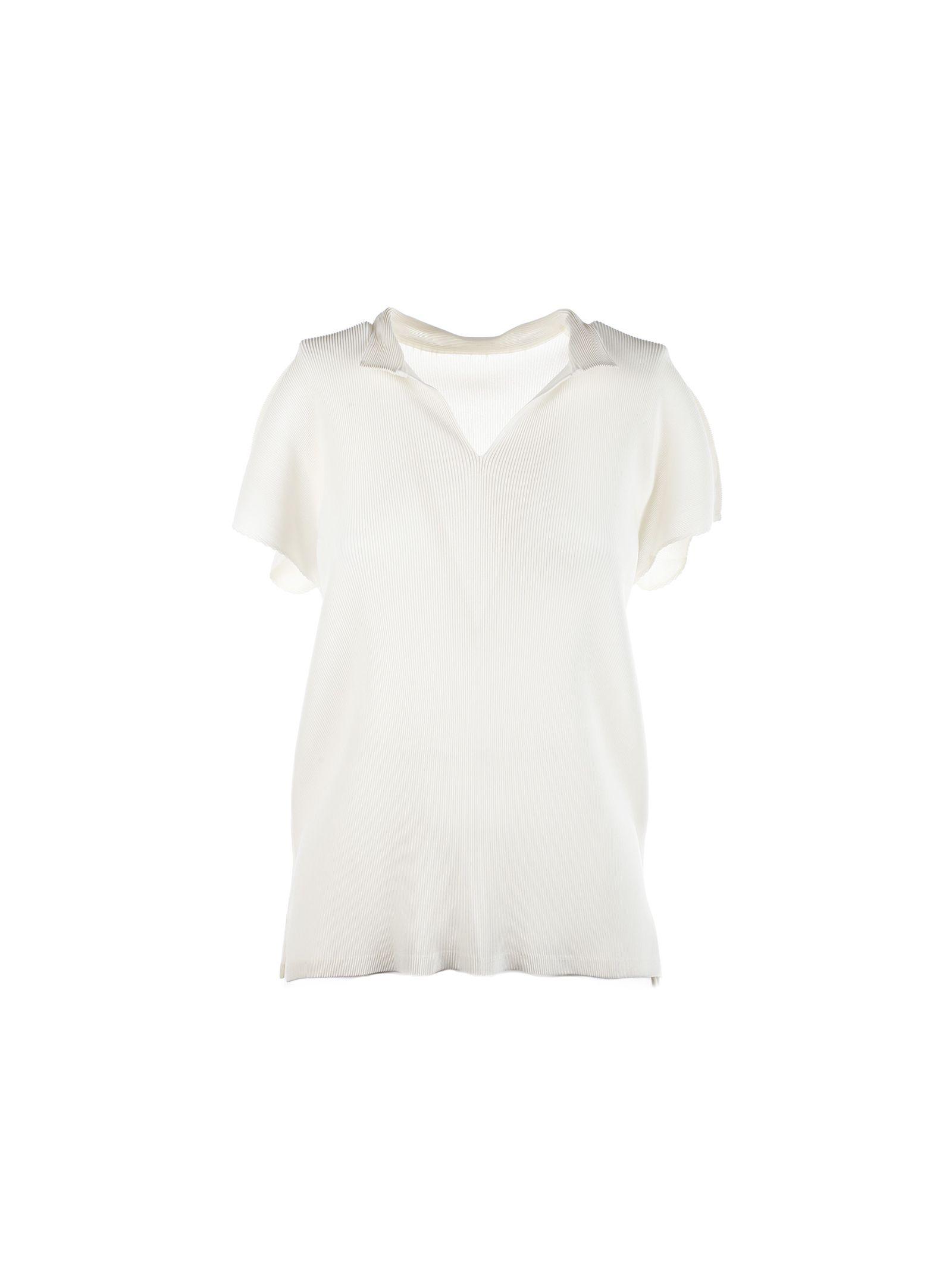 Tricou de damă PLEATS PLEASE ISSEY MIYAKE
