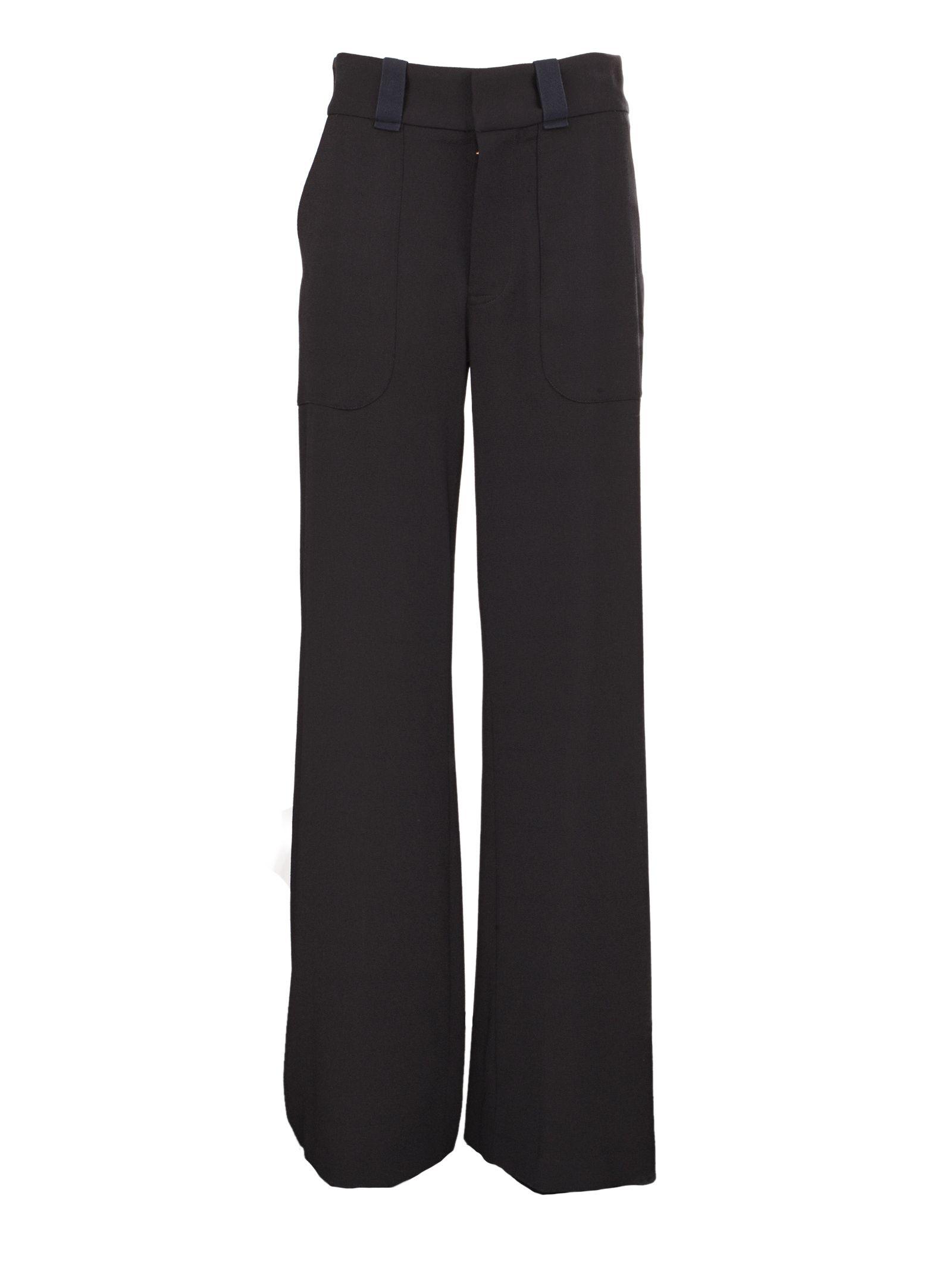 Pantaloni de damă SEE BY CHLOE