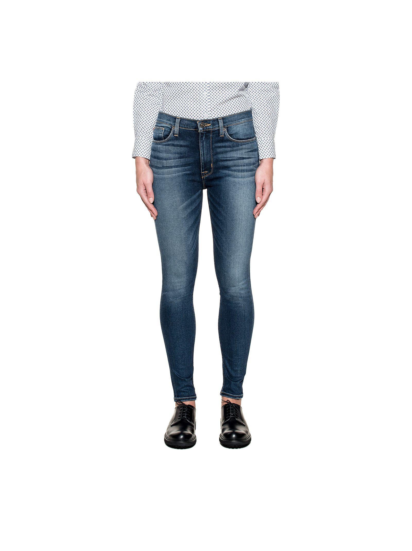 Jeanși de damă HUDSON Blue Barbara