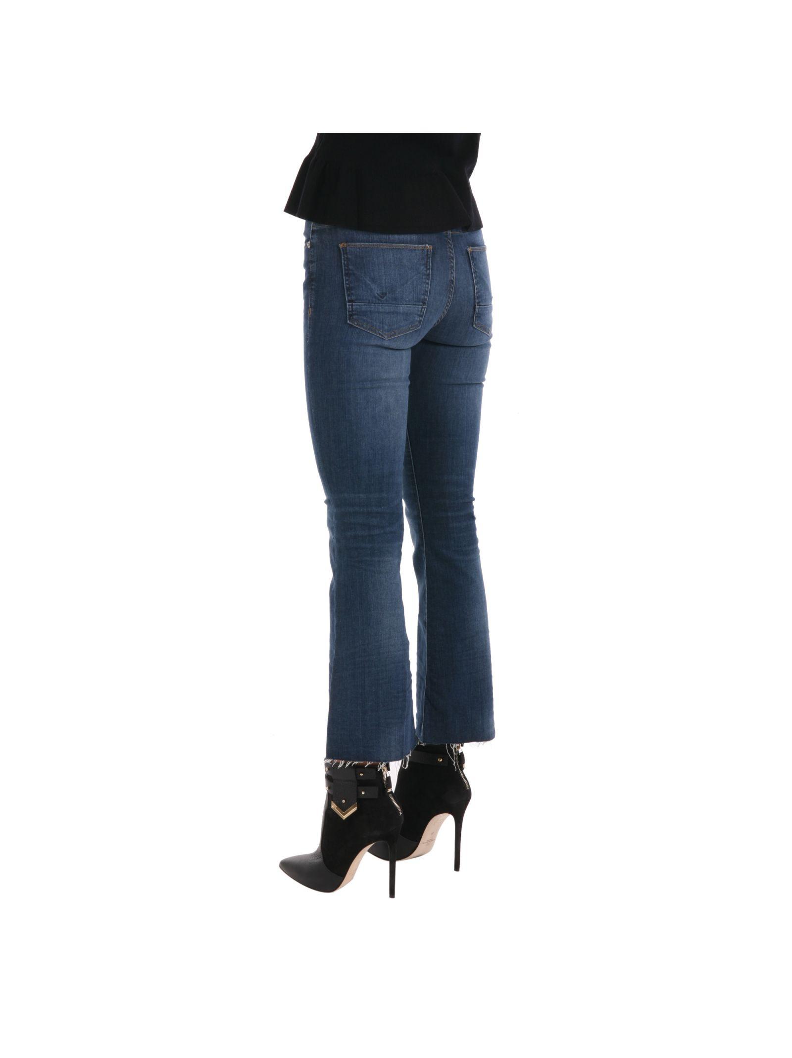 Jeanși de damă HUDSON