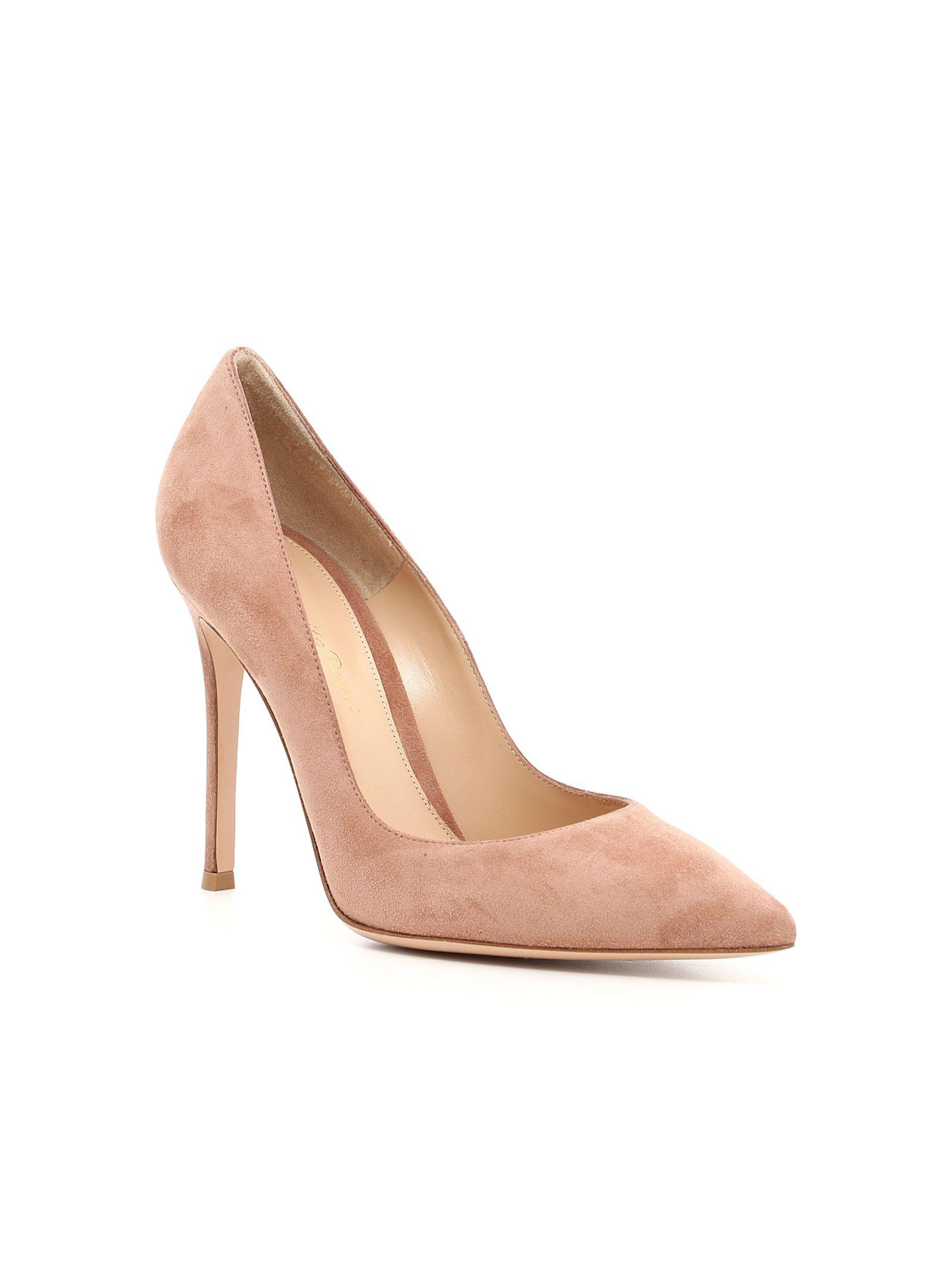Pantofi de damă GIANVITO ROSSI