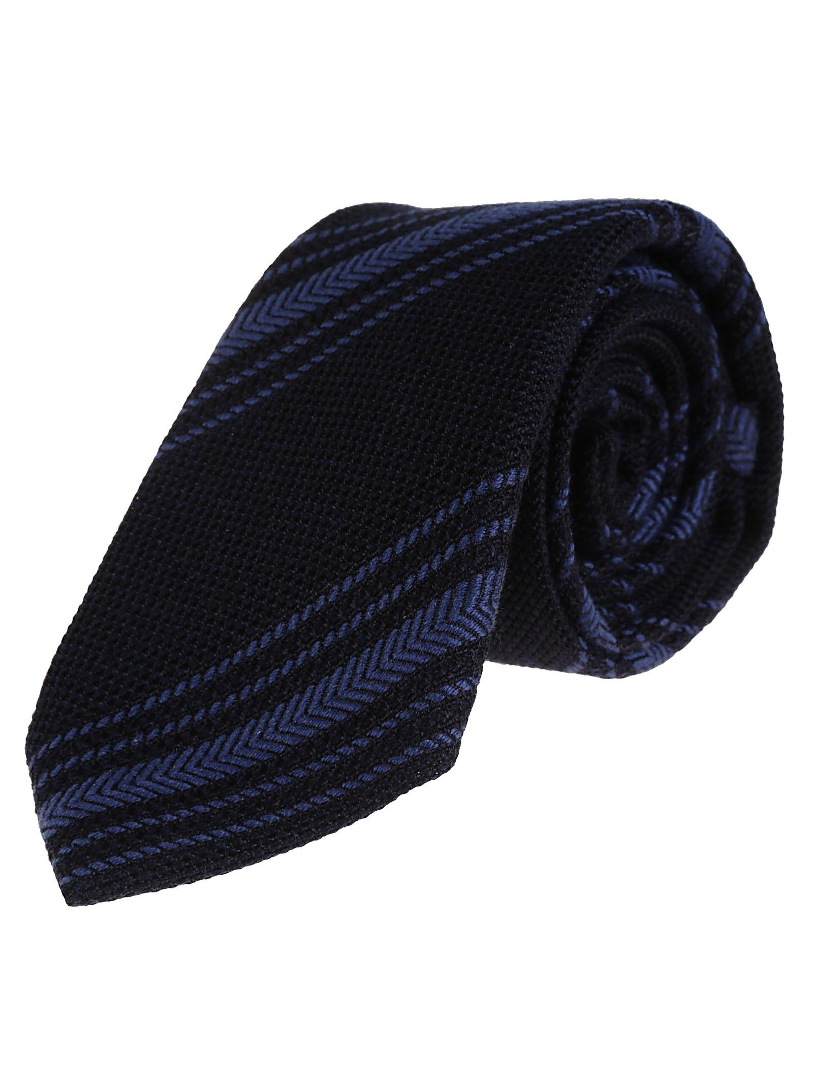 gucci male 201920 gucci stripe silk tie