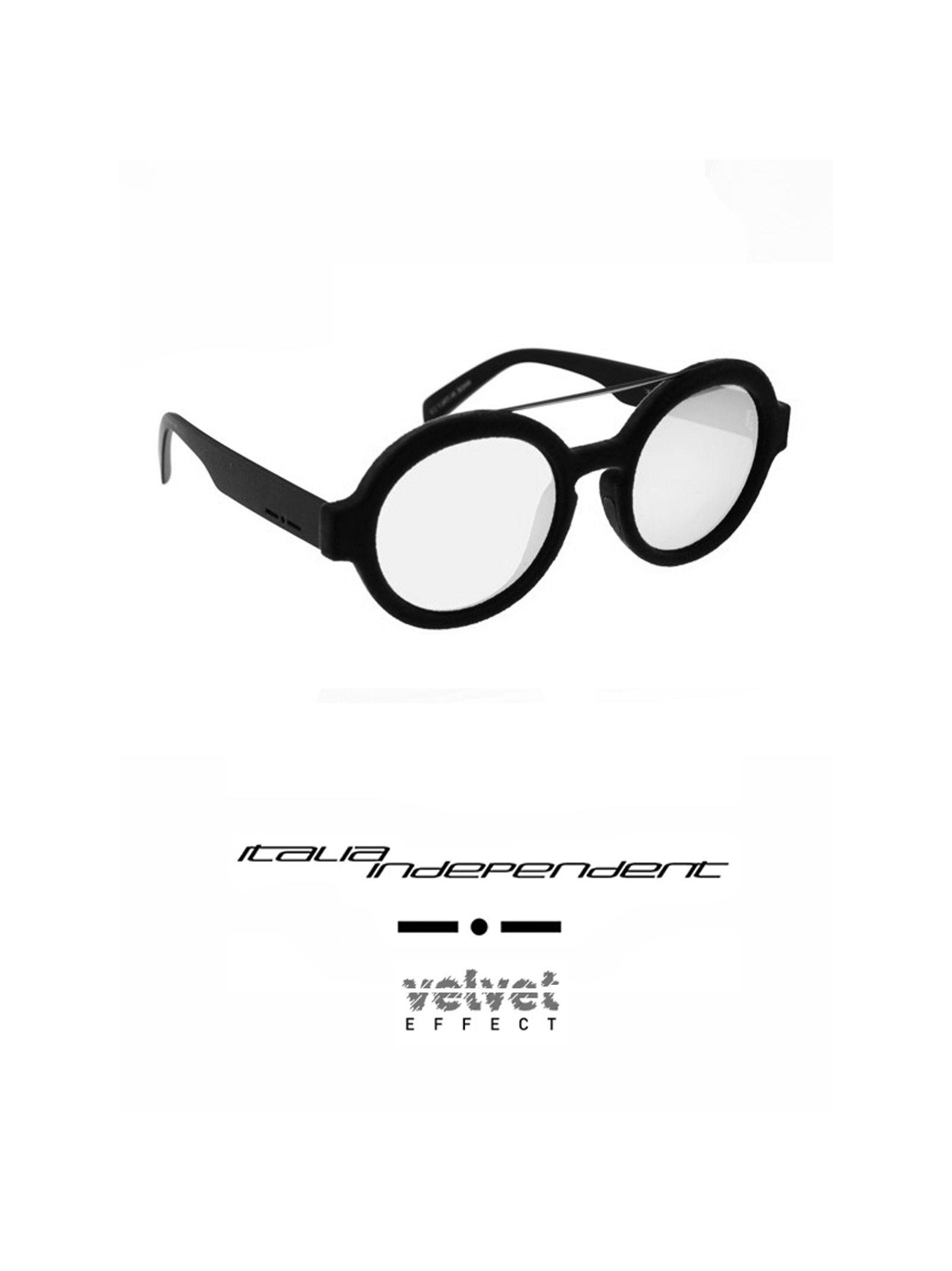I-velvet Sunglasses - Italia Independent - Blossom