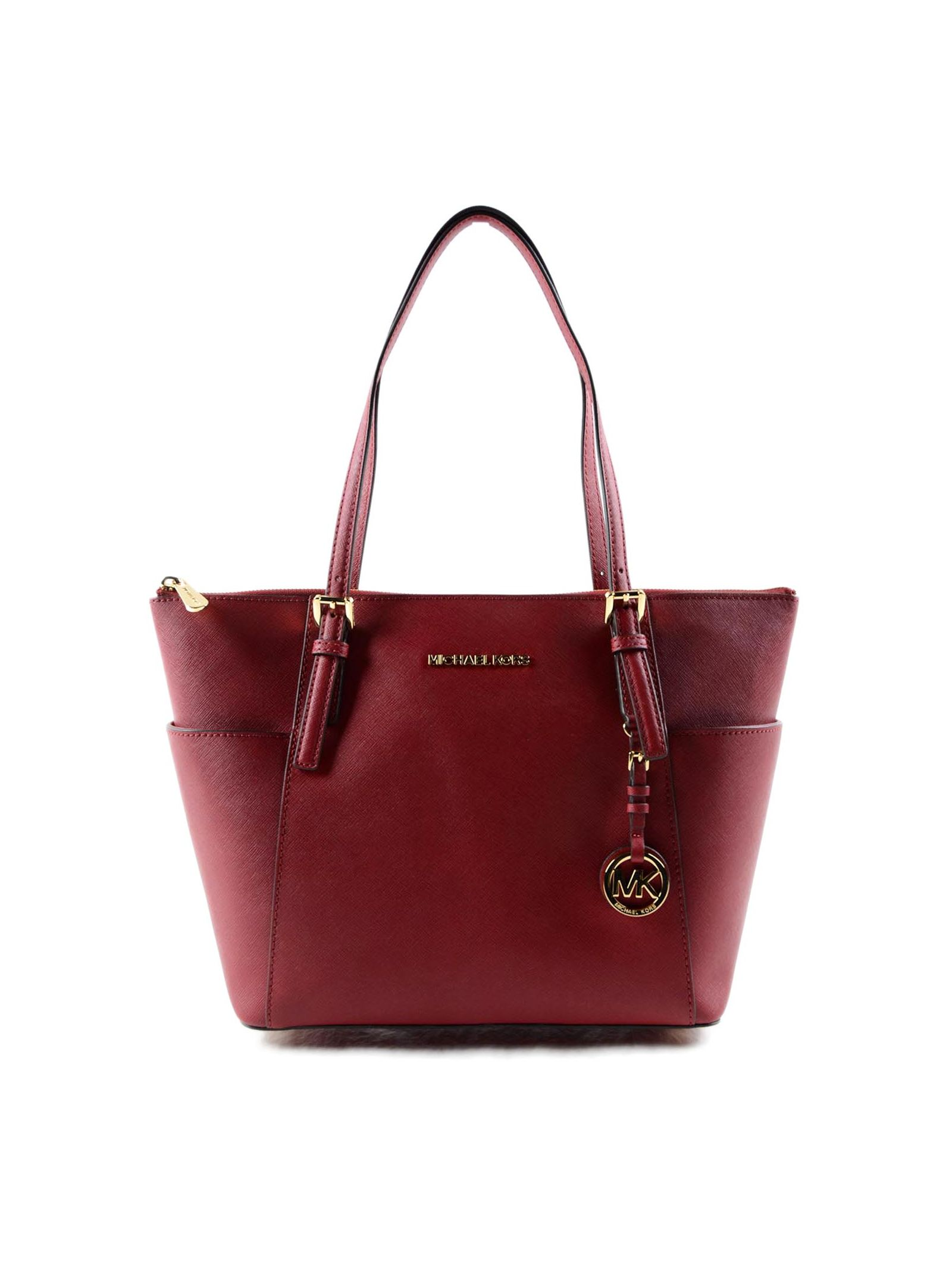 michael kors female michael kors jet set item ew tz tote