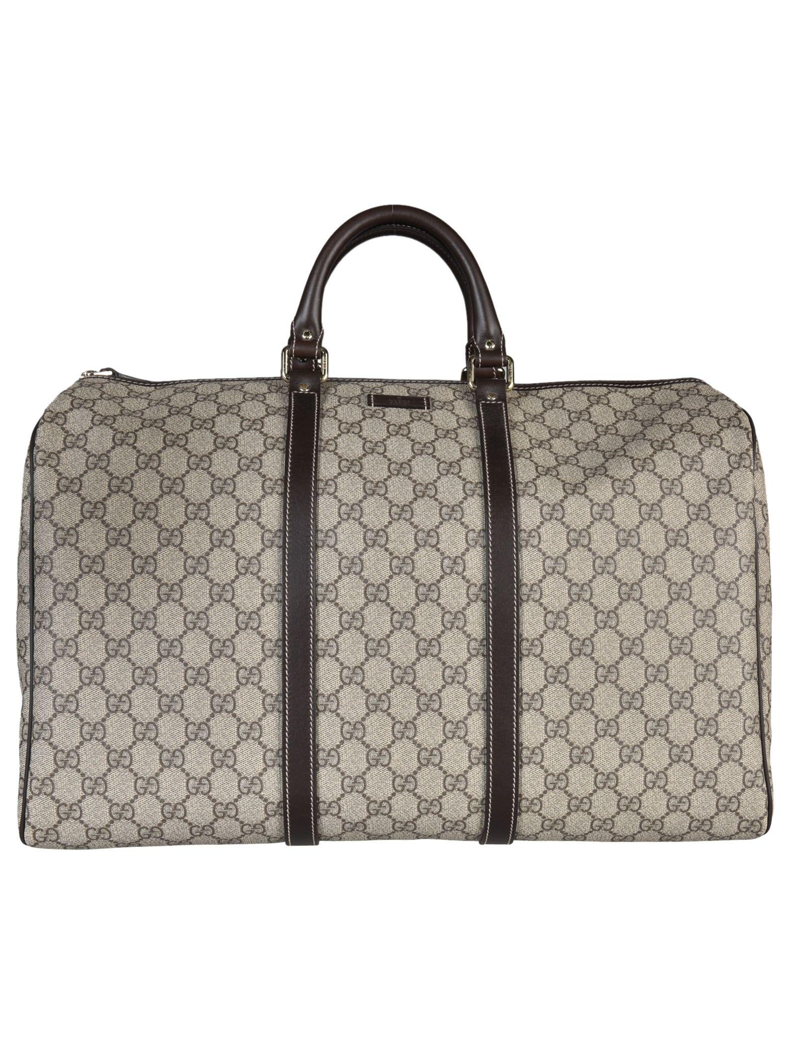 gucci male gucci medium carryon duffle bag