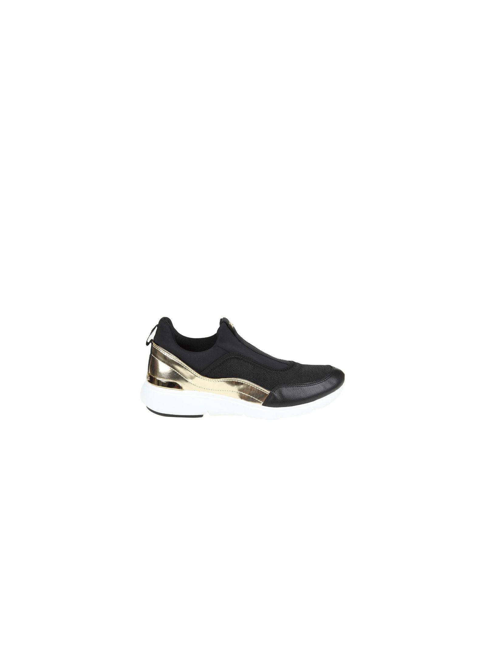 michael kors female 224337 michael kors ace sneakers
