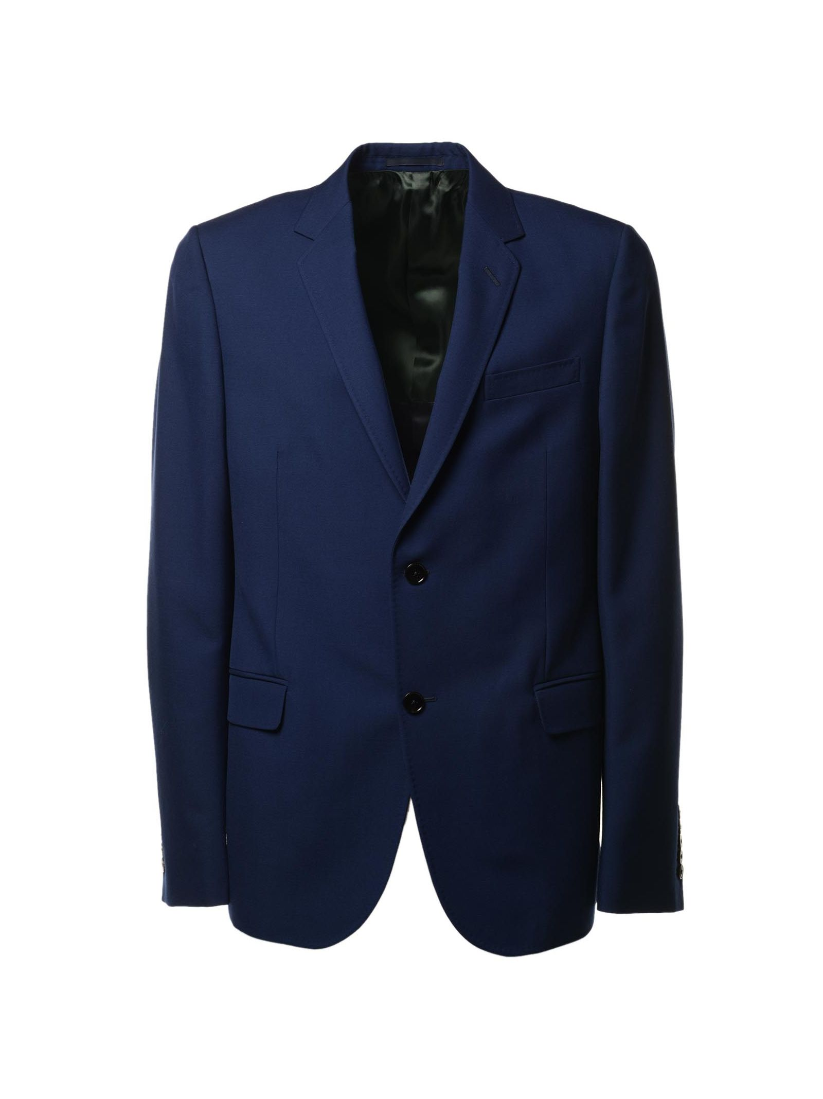 gucci male 201920 gucci suit mohair military twill