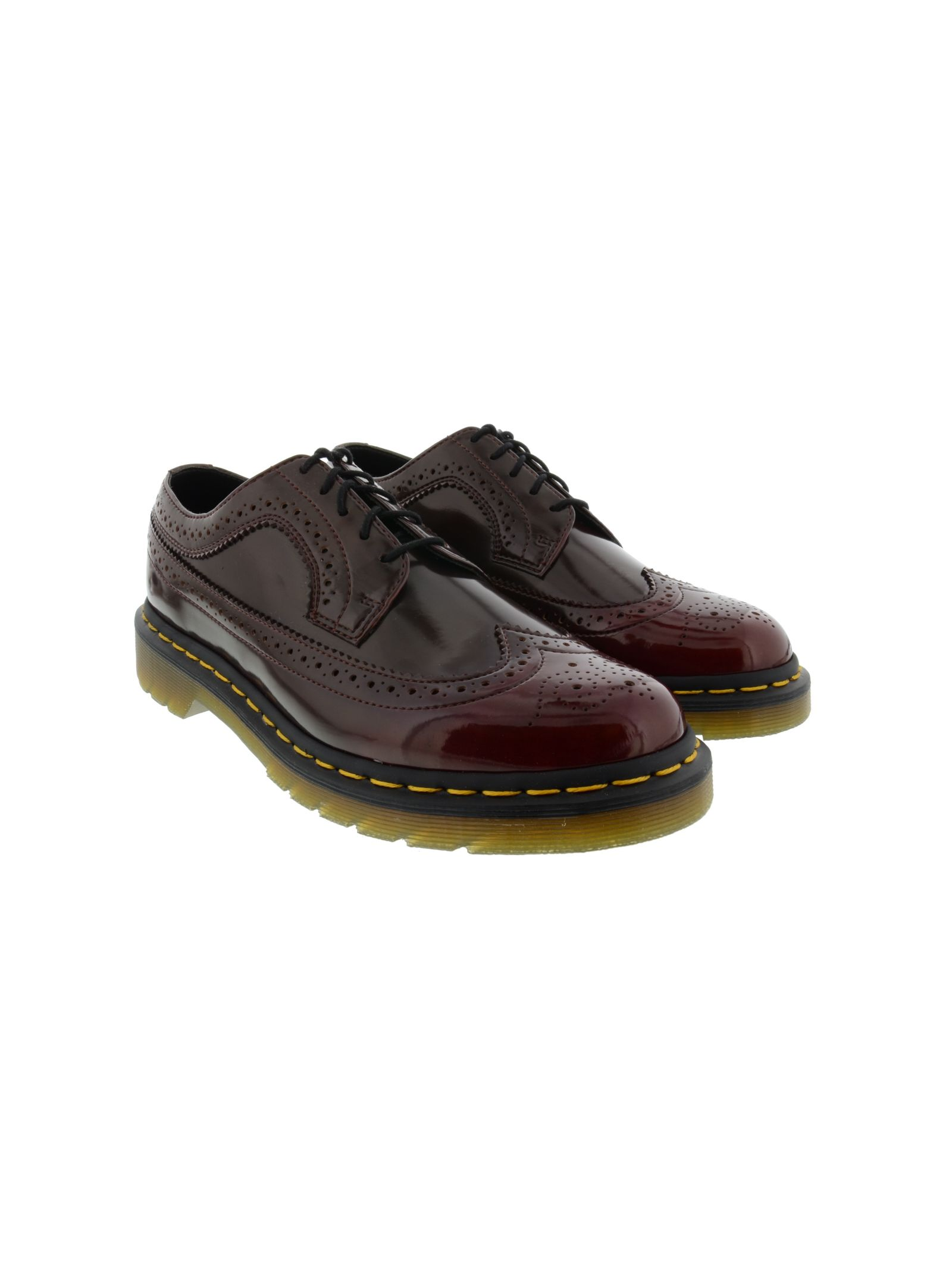dr martens female dr martens cambridge laced up shoes