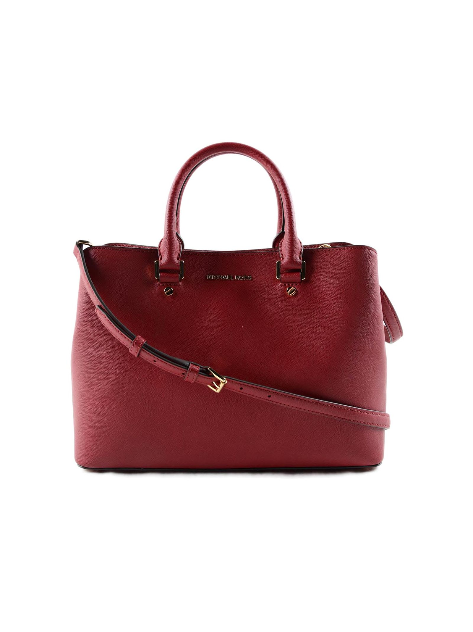 michael kors female michael kors savannah lg satchel