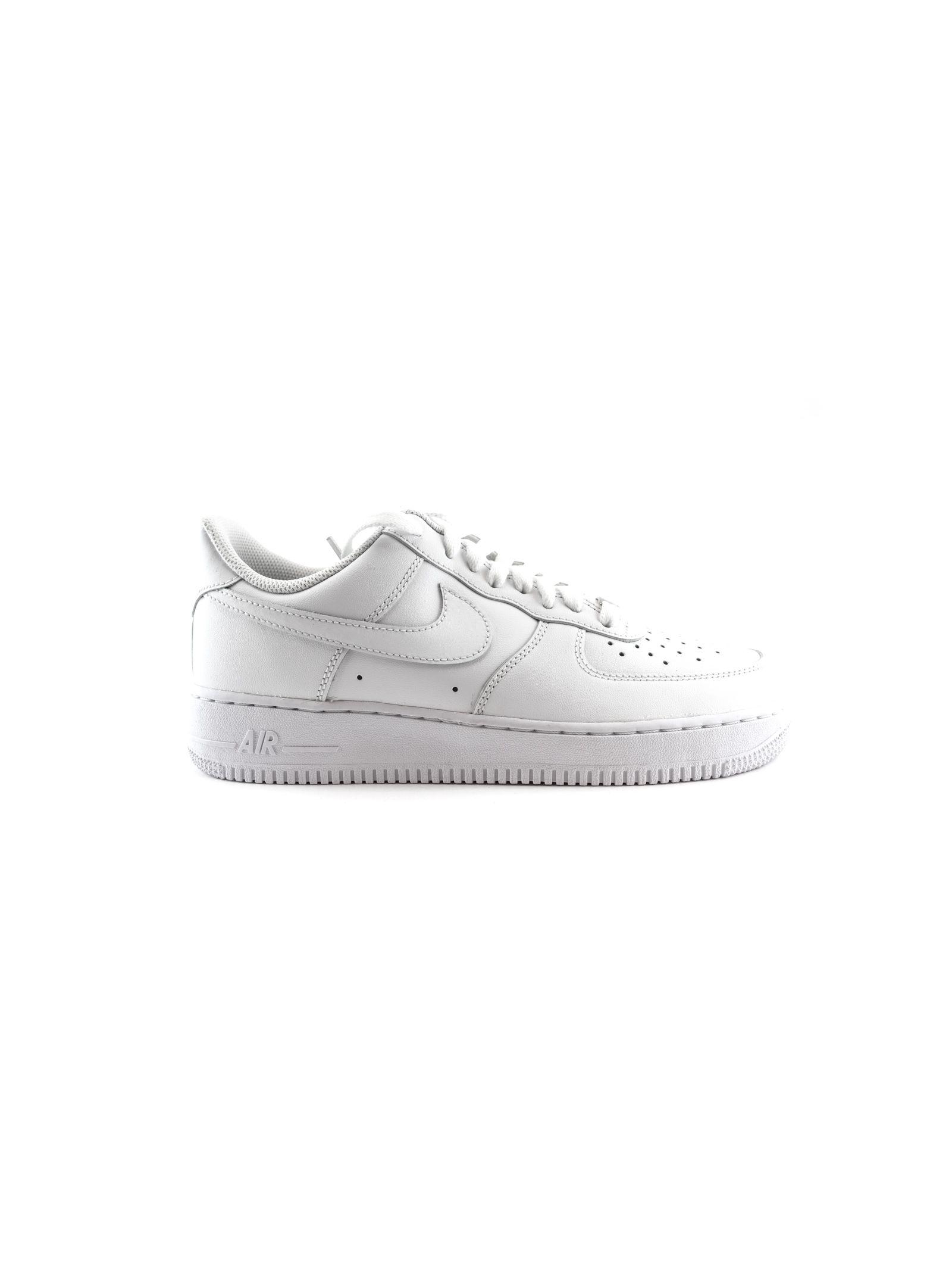Nike Airforce - Nike - Style Attitude