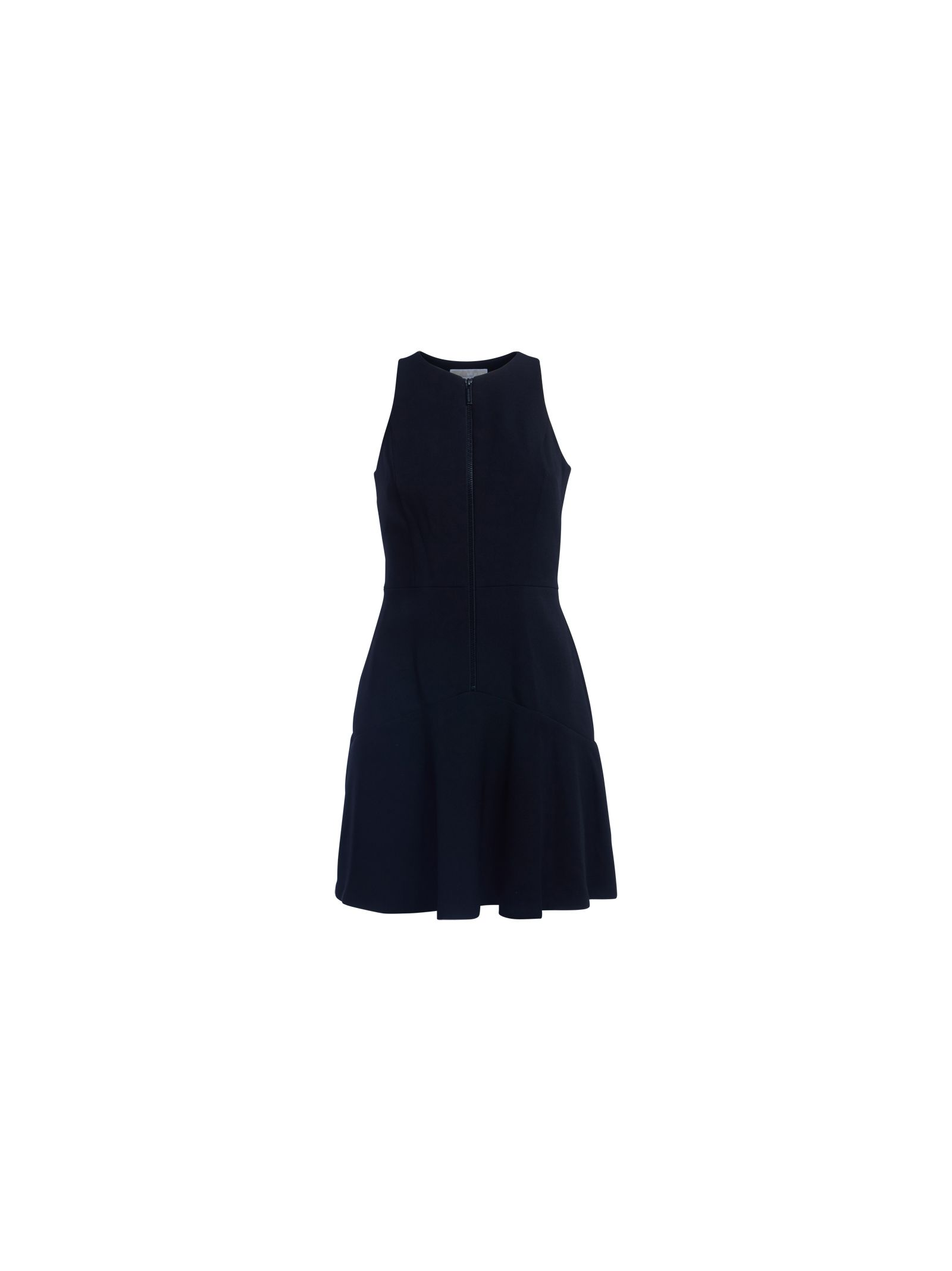 michael kors female  michael kors black dress