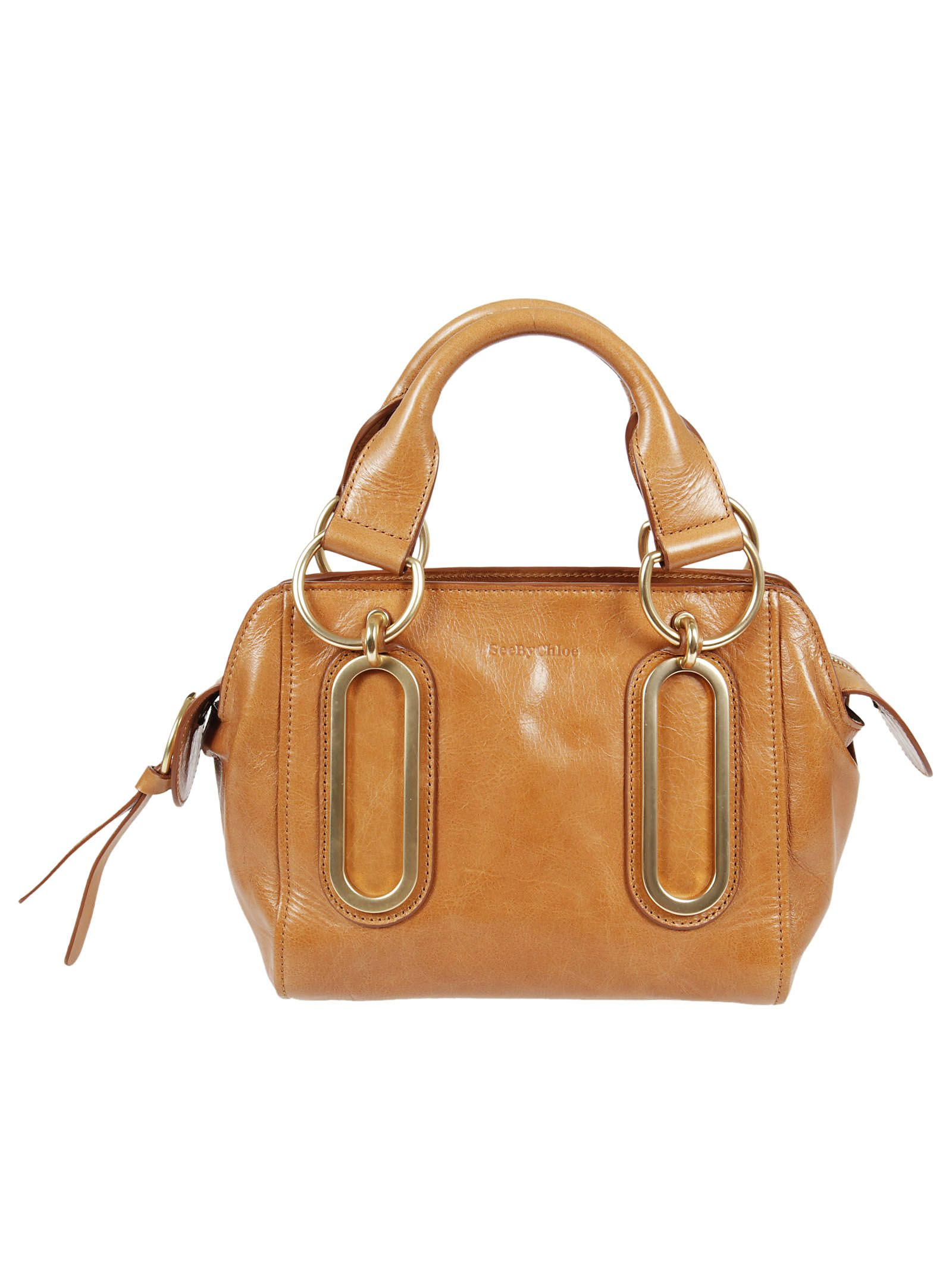 See By Chloe` See By Chloé Small Paige Tote