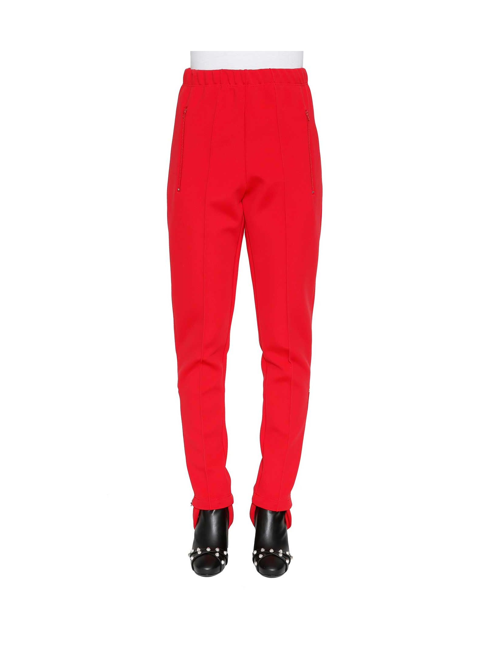 Balenciaga Stirrup Pants - Balenciaga - Joy