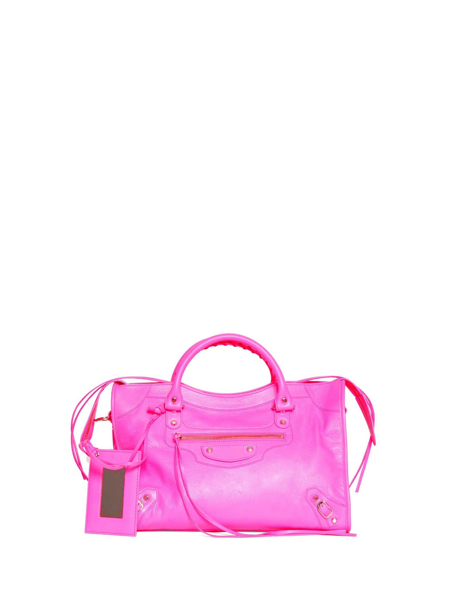 Balenciaga classic City Handbag