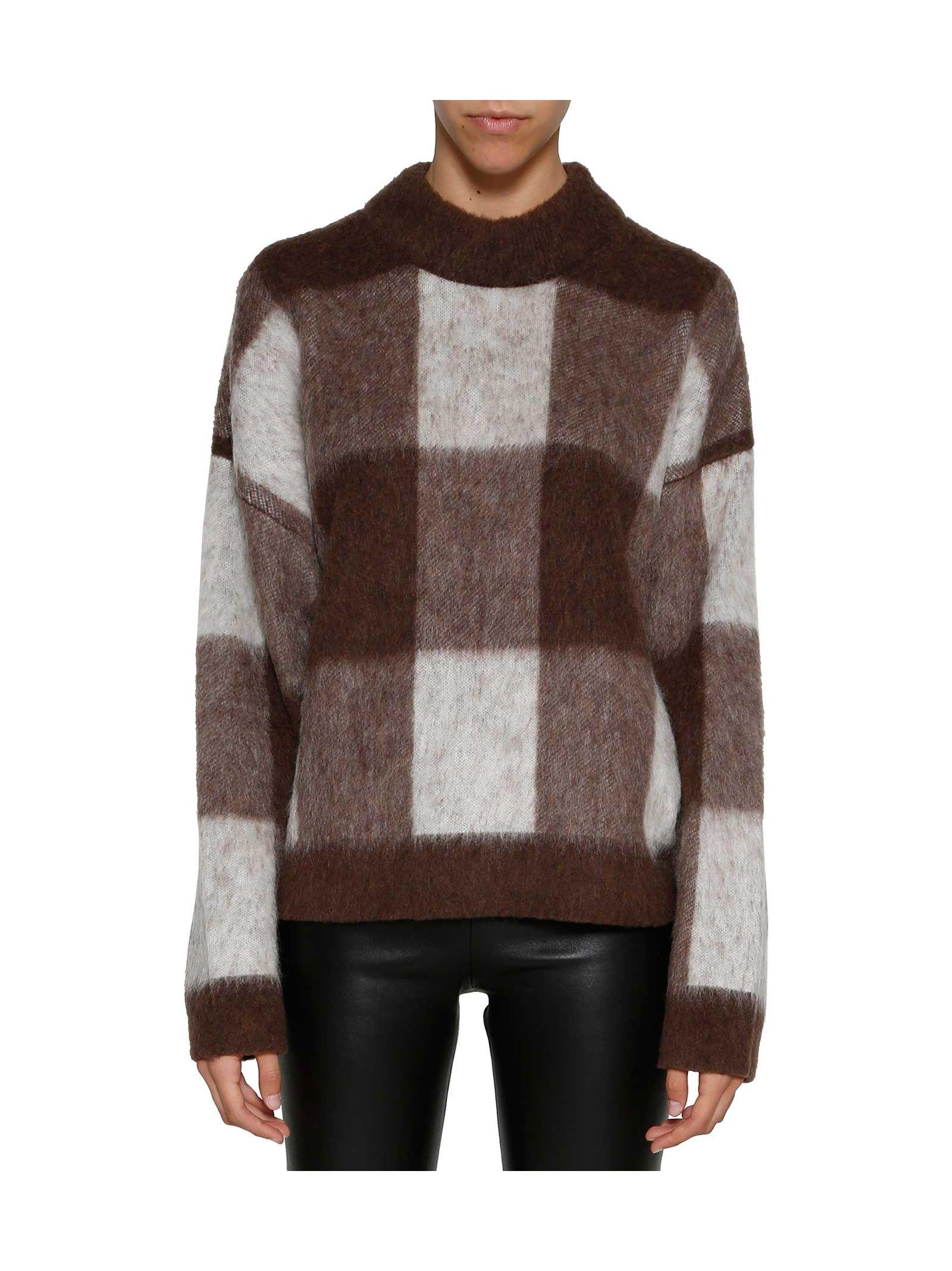 Balenciaga Bicolor Sweater - Balenciaga - Joy