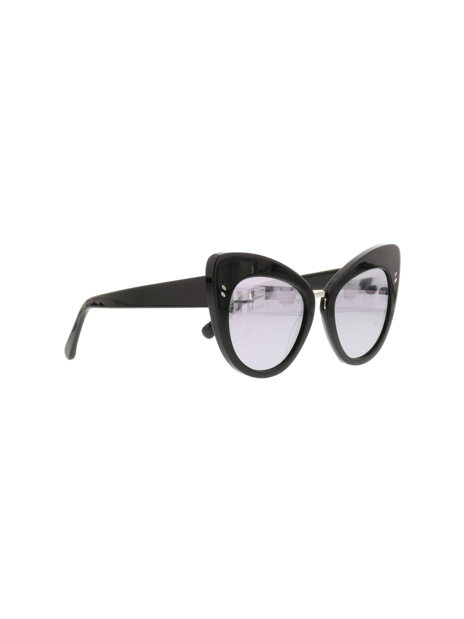 Stella Mccartney Cat Eye Sunglasses - Stella McCartney - Andrea 2