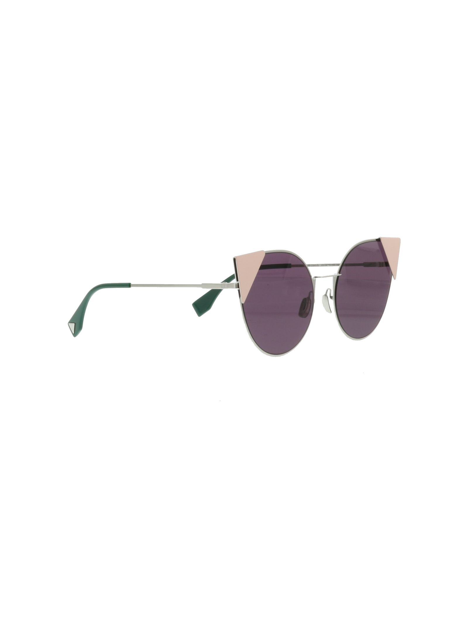 Fendi Sunglasses - Fendi - Andrea 2