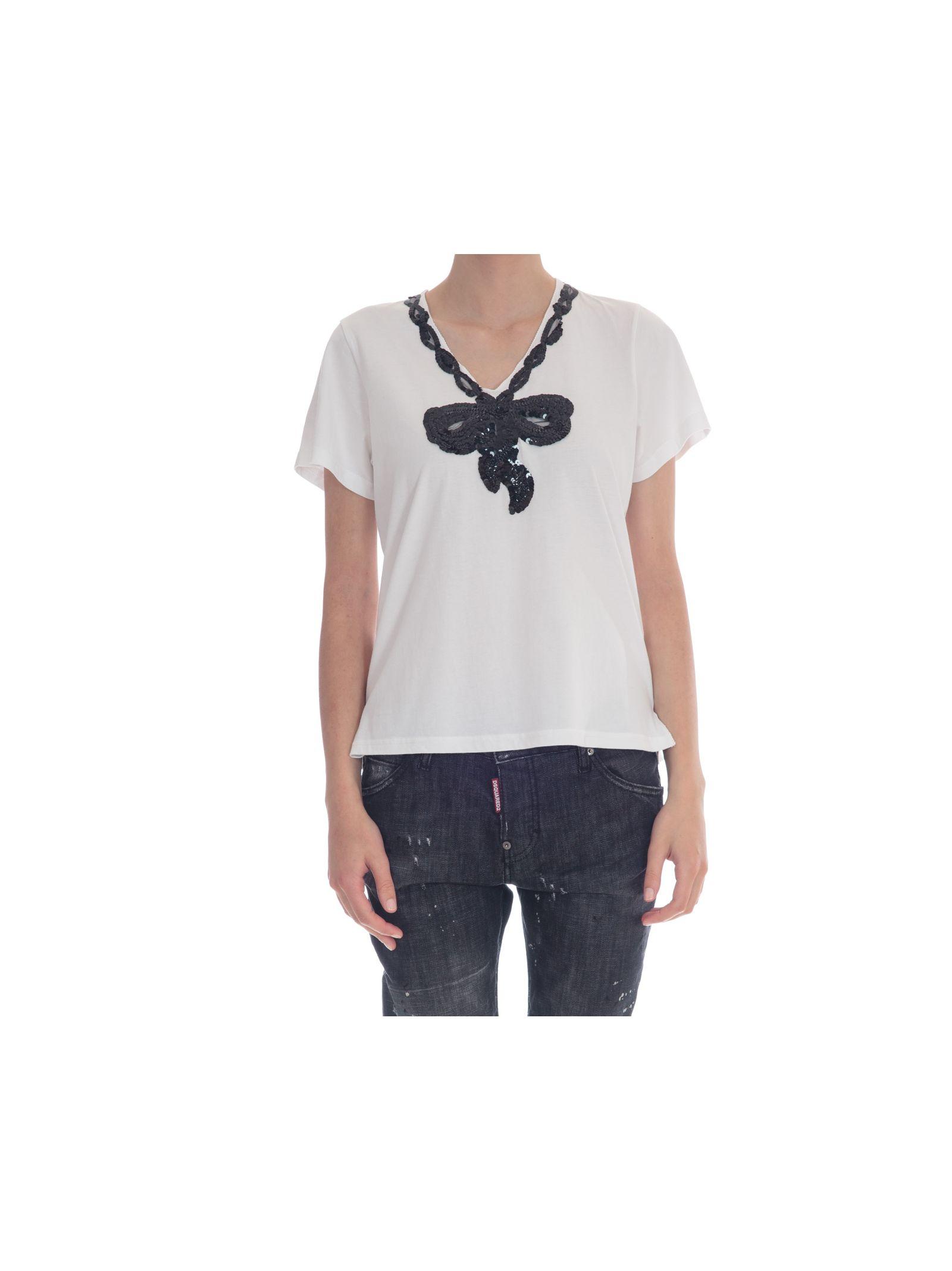 marc jacobs female 45883 marc jacobs tshirt