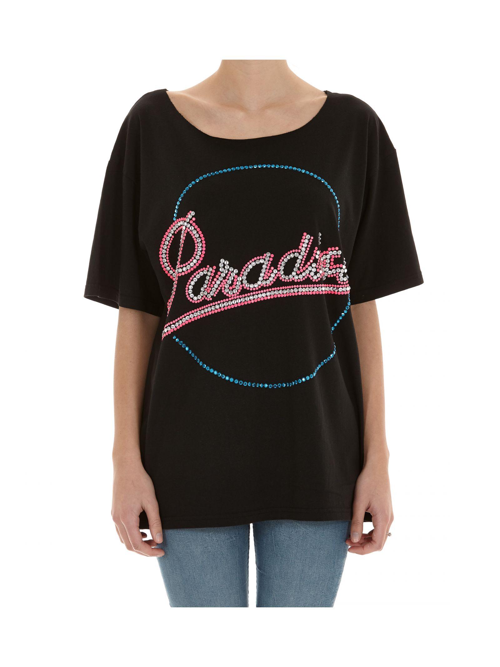 marc jacobs female marc jacobs paradise tshirt