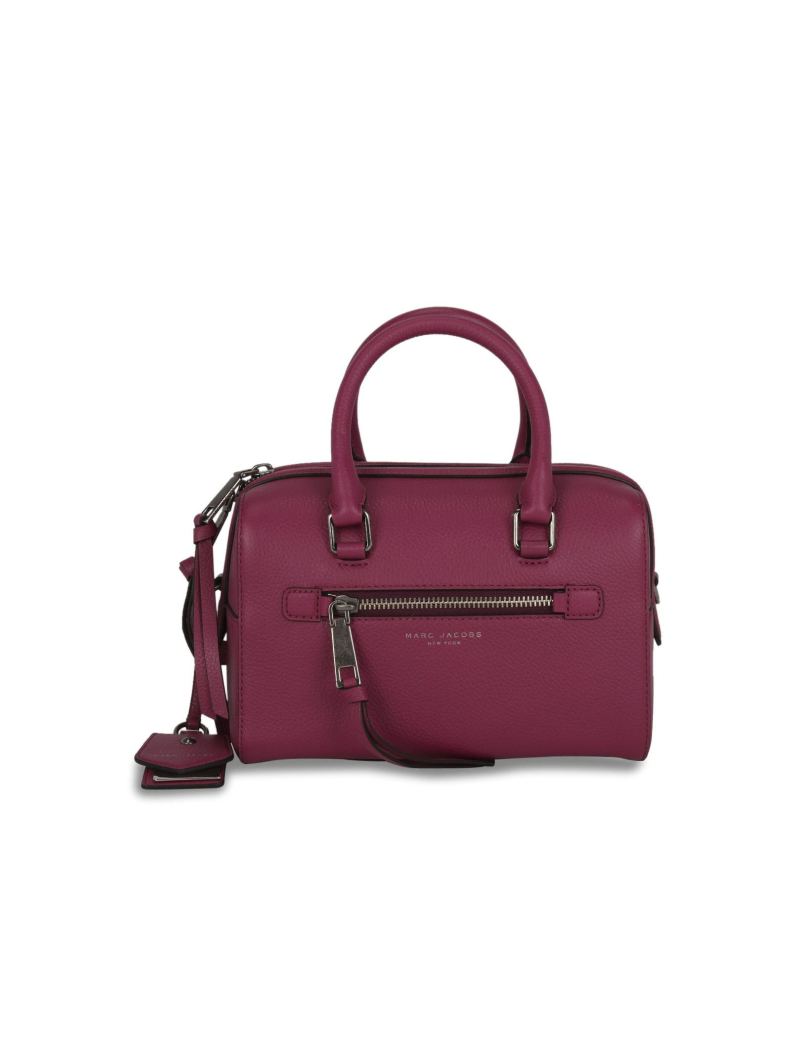 marc jacobs female marc jacobs small recruit bauletto tote