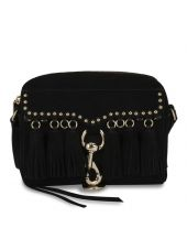 Rebecca Minkoff Multi-tassel Shoulder Bag