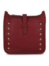 Rebecca Minkoff Mini Unlined Feed Shoulder Bag