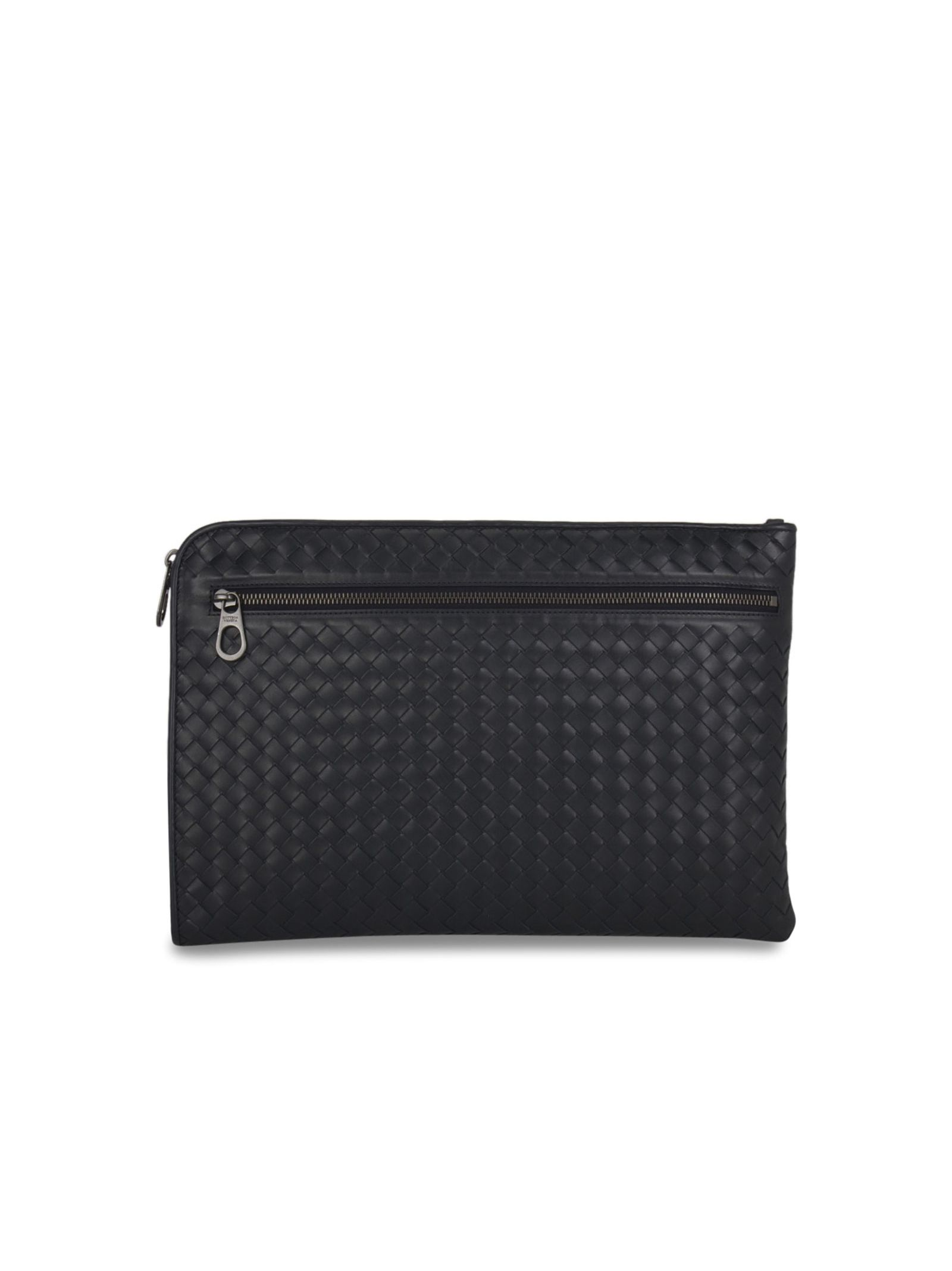 Bottega Veneta Braided Clutch