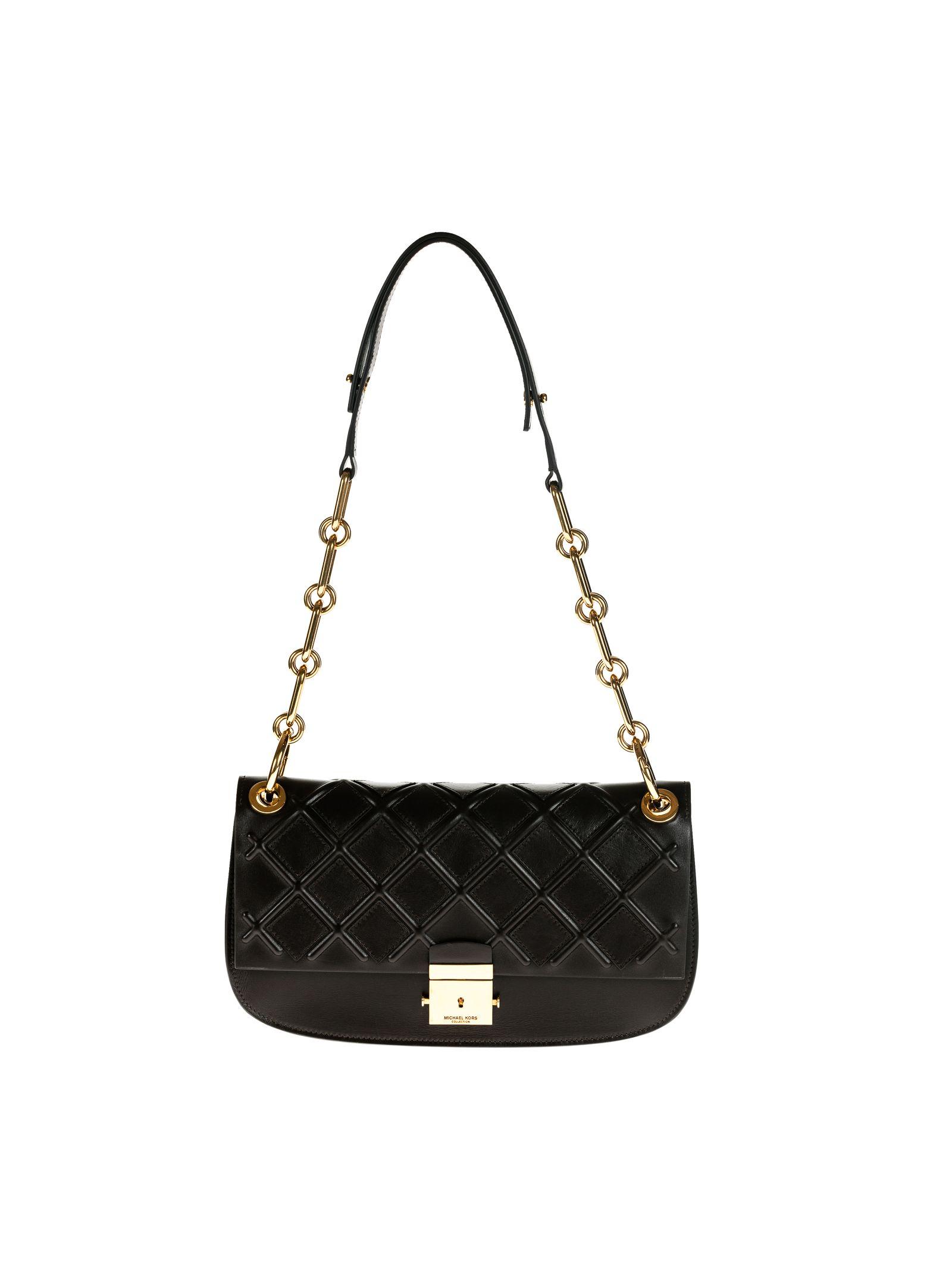 michael kors female 124273 michael kors collection mia handbag