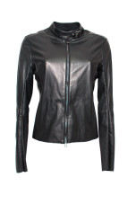 Altalana Traditional Fit 100% Real Leather Womens Jacket