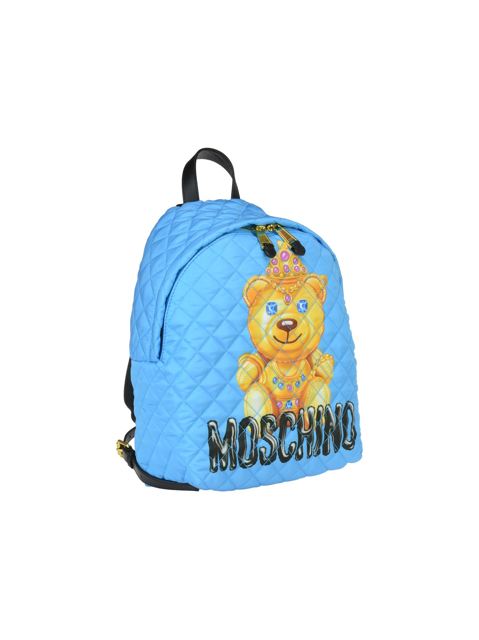 Moschino Backpack - Moschino - Andrea 2