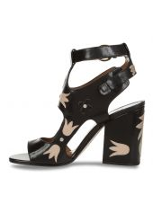 Laurence Dacade Patched Sandals