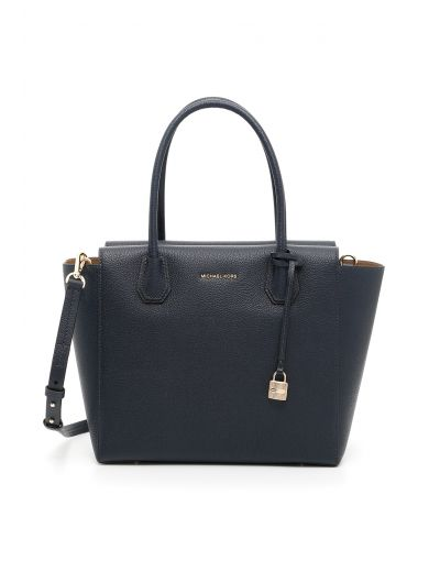 MICHAEL MICHAEL KORS Large Mercer Handbag at Italist.com