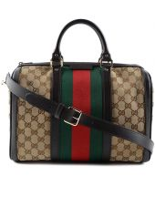 Gucci Orig.gg Vintage Web Bag
