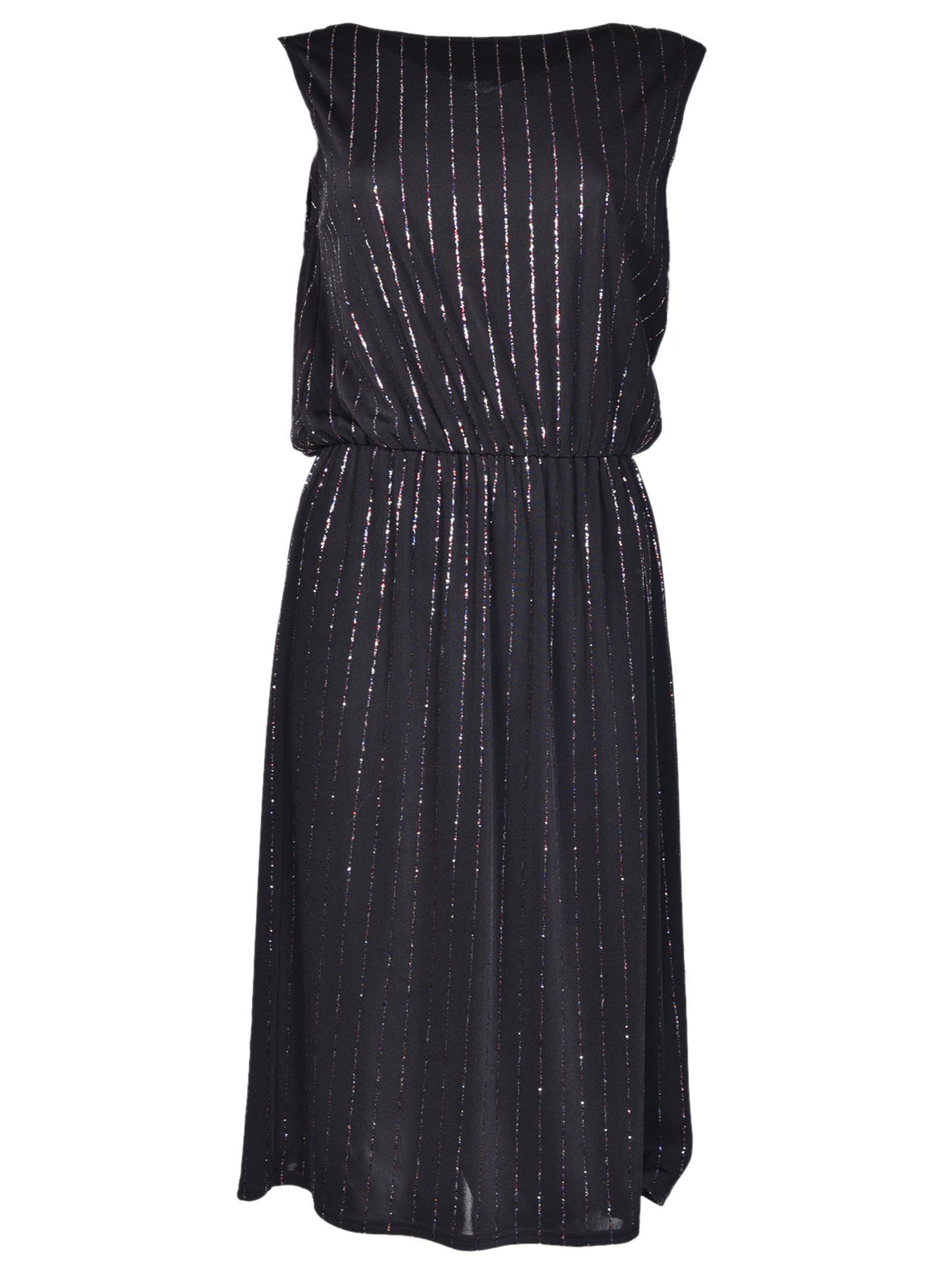 marc jacobs female marc jacobs pinstripe dress