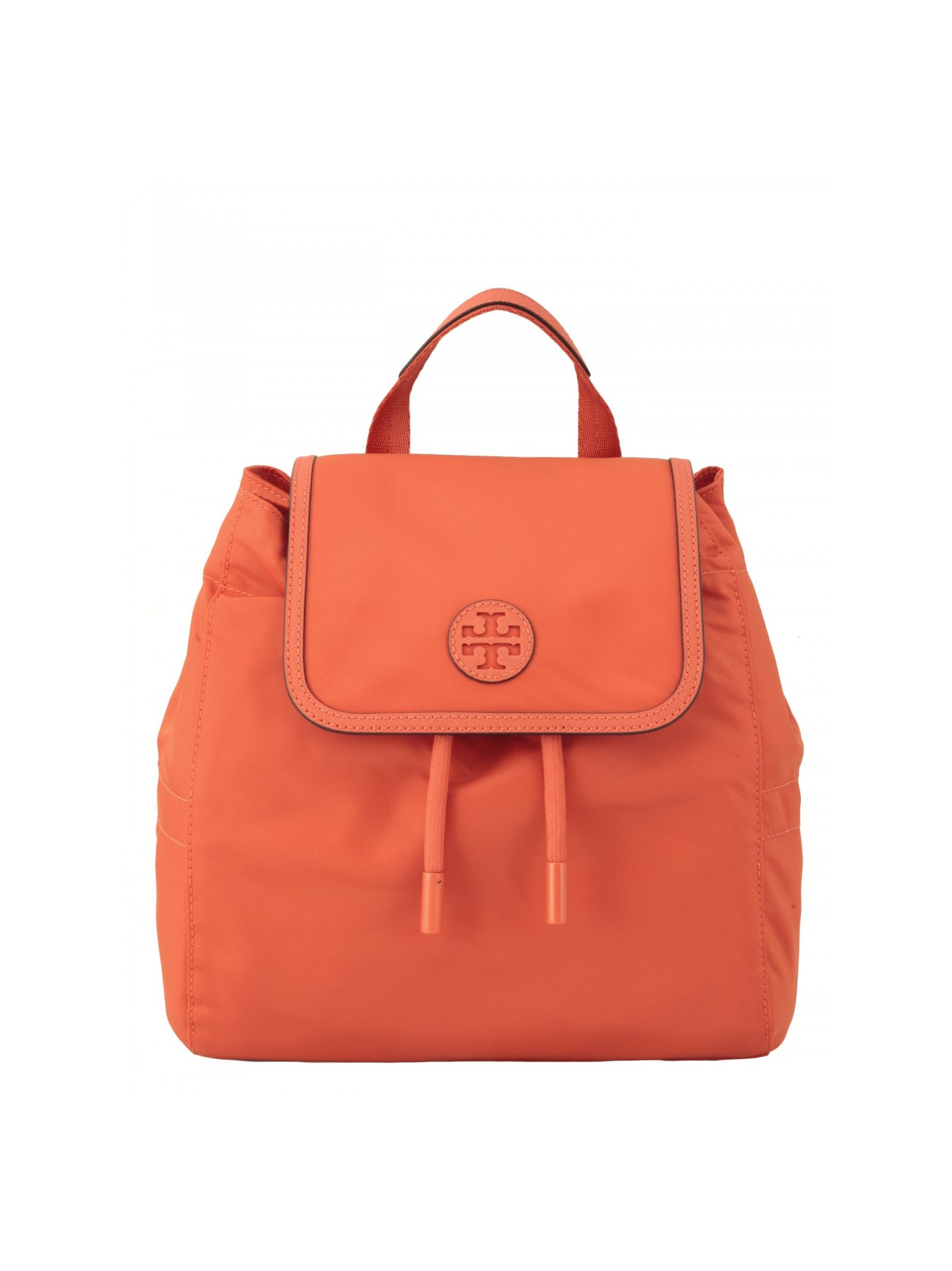 tory burch female tory burch technical fabric backpack