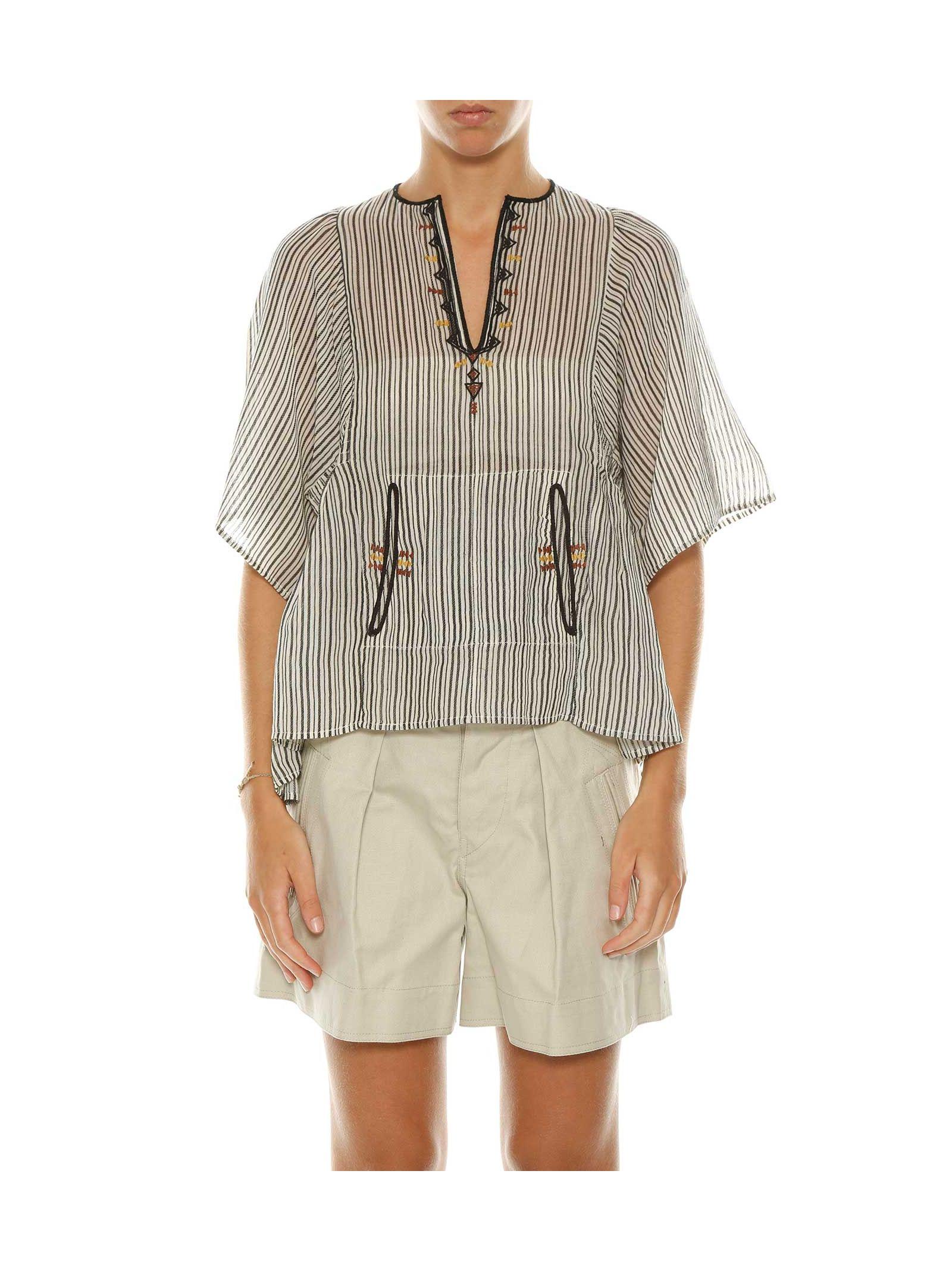 Bluză de damă ISABEL MARANT ETOILE