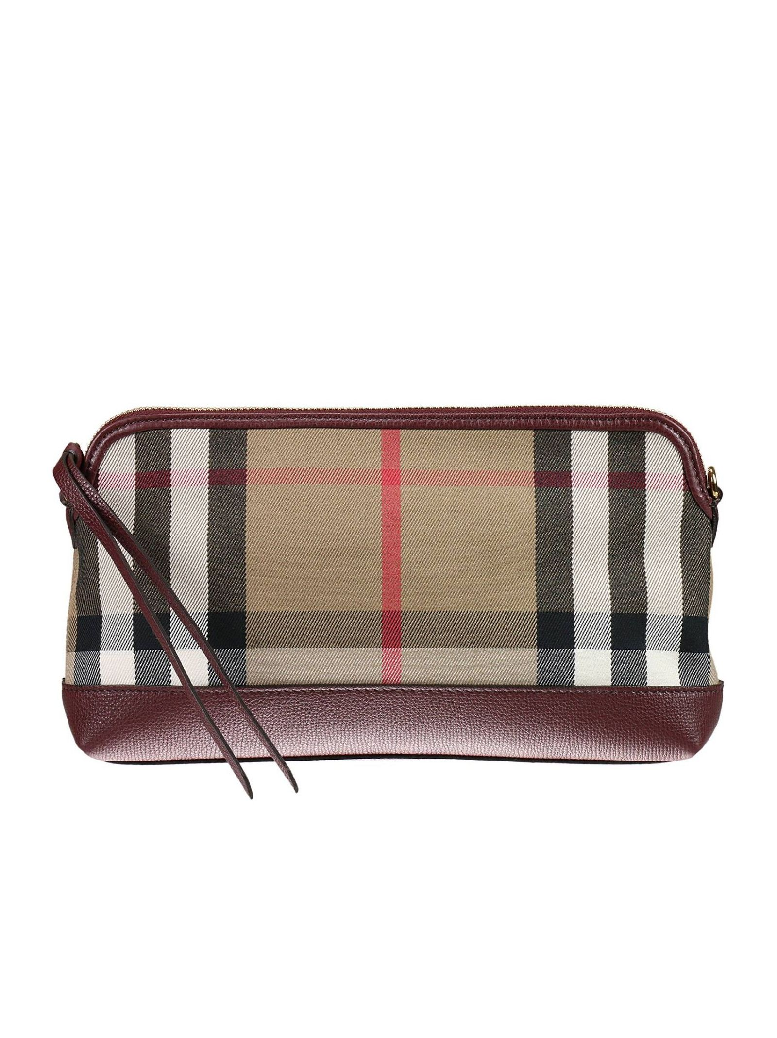 burberry female clutch handbag women burberry