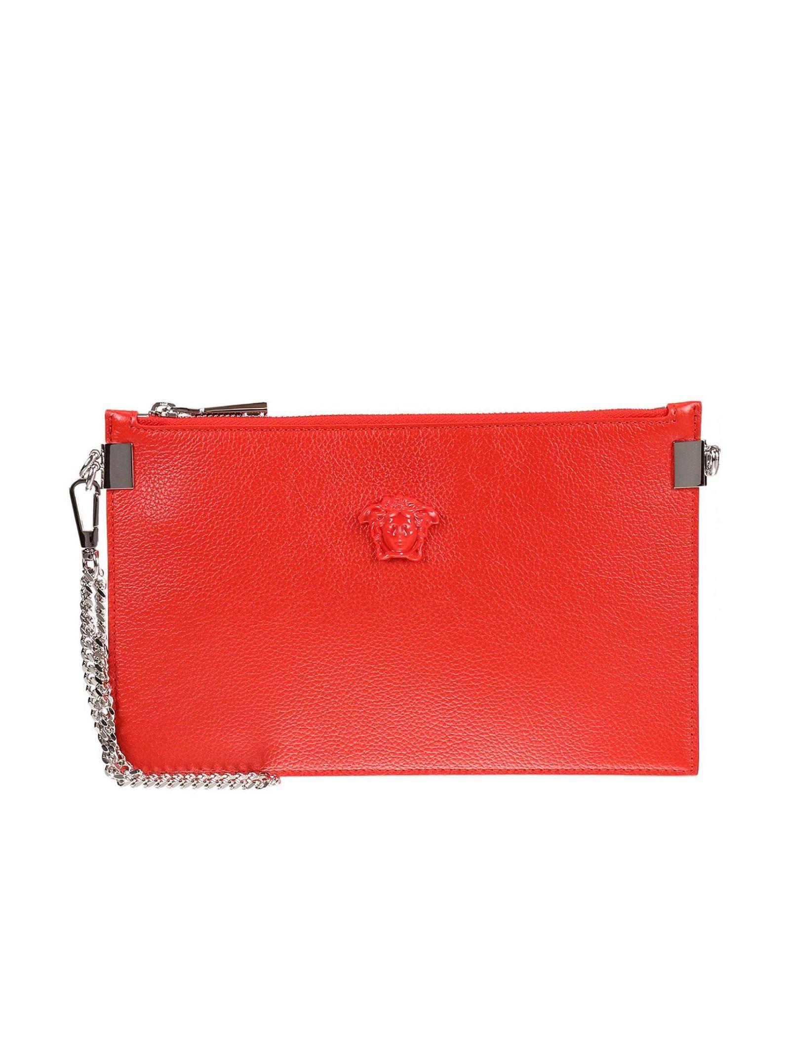 versace female clutch handbag women versace