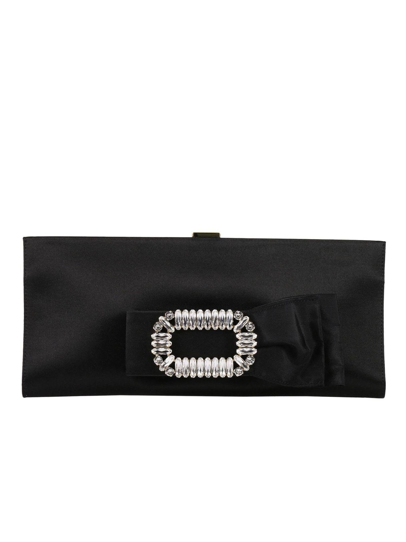roger vivier female clutch handbag women roger vivier