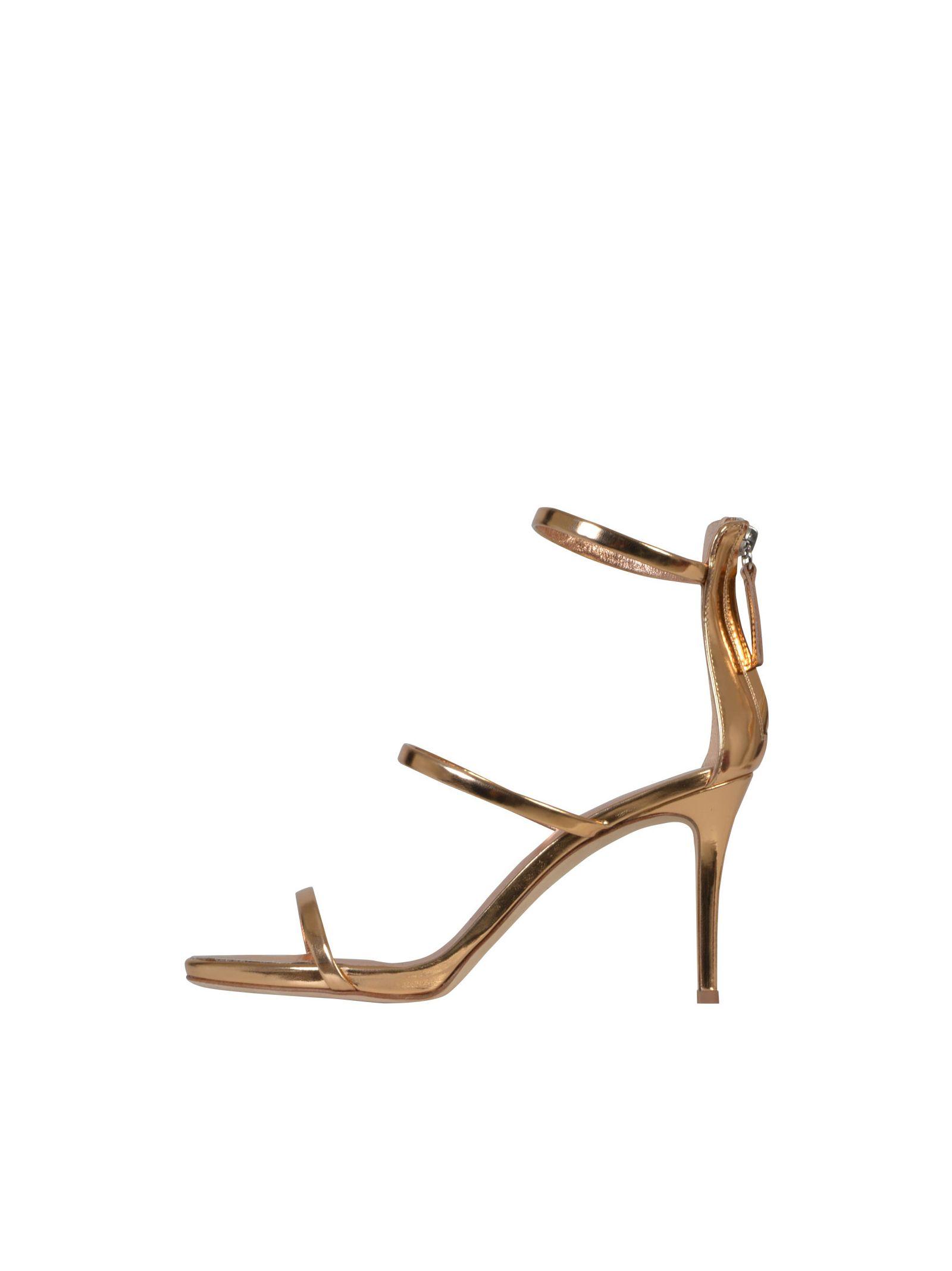 giuseppe zanotti female giuseppe zanotti harmony sandals