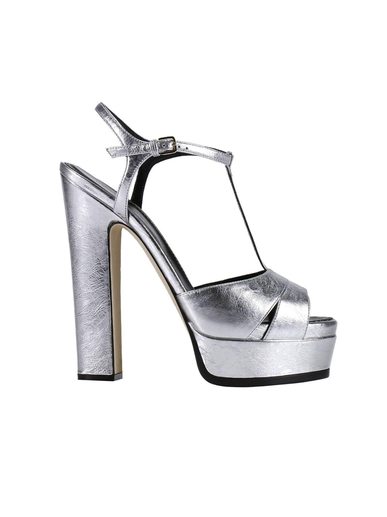 sergio rossi female heeled sandals shoes women sergio rossi