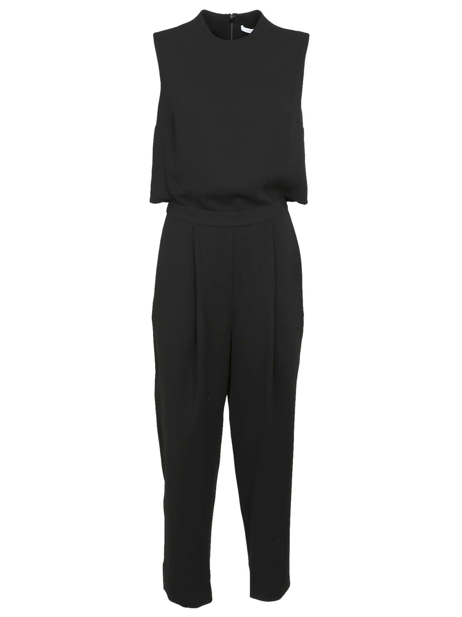 diane von furstenberg female diane von fustenburg sleeveless jumpsuit