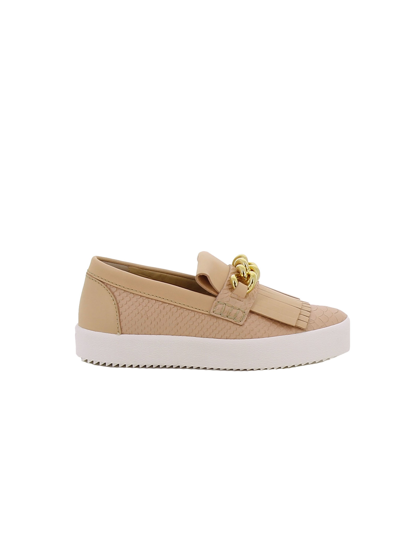 giuseppe zanotti female giuseppe zanotti may london slipon sneakers