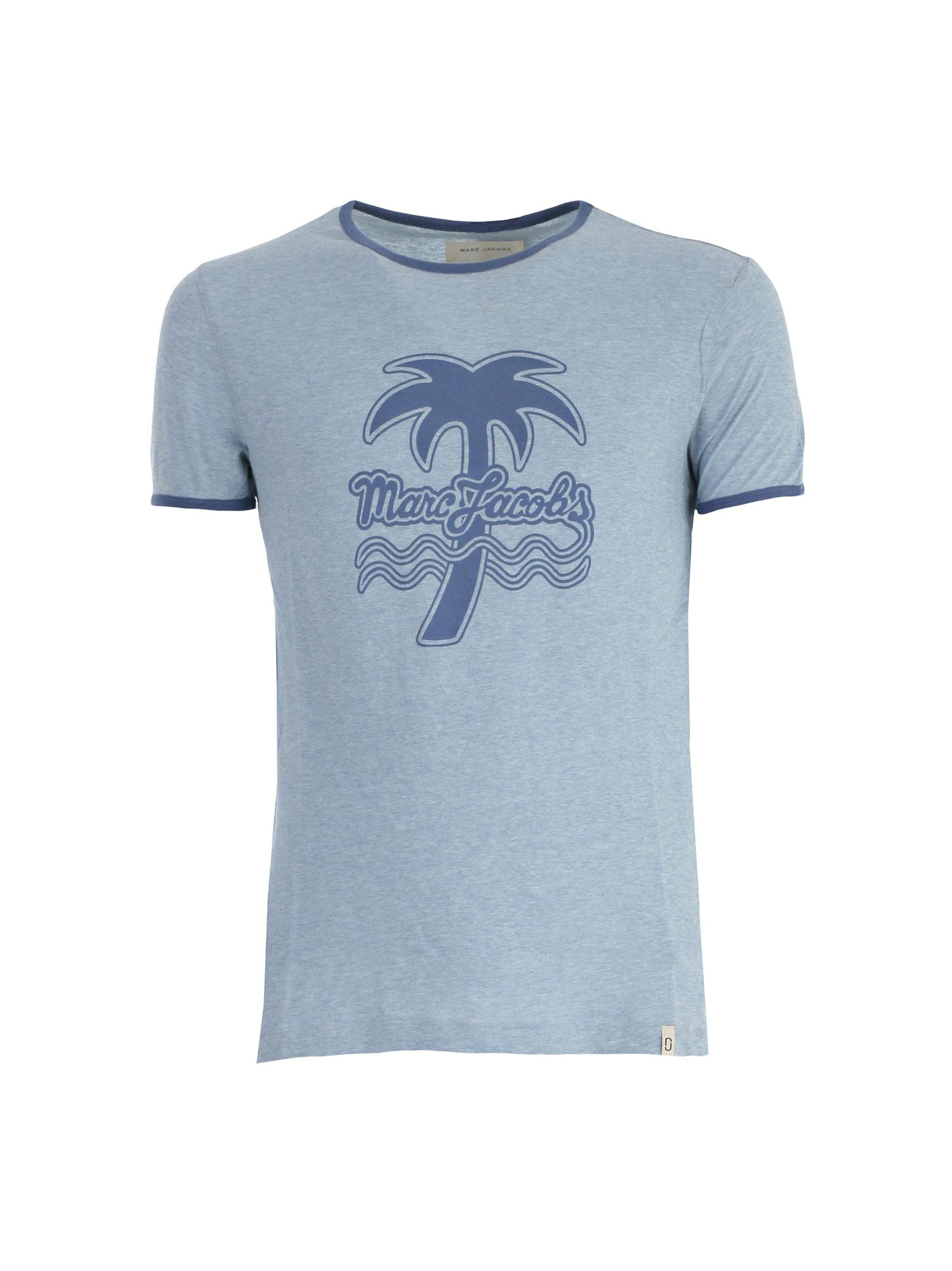 marc jacobs male marc jacobs short sleeve tshirt