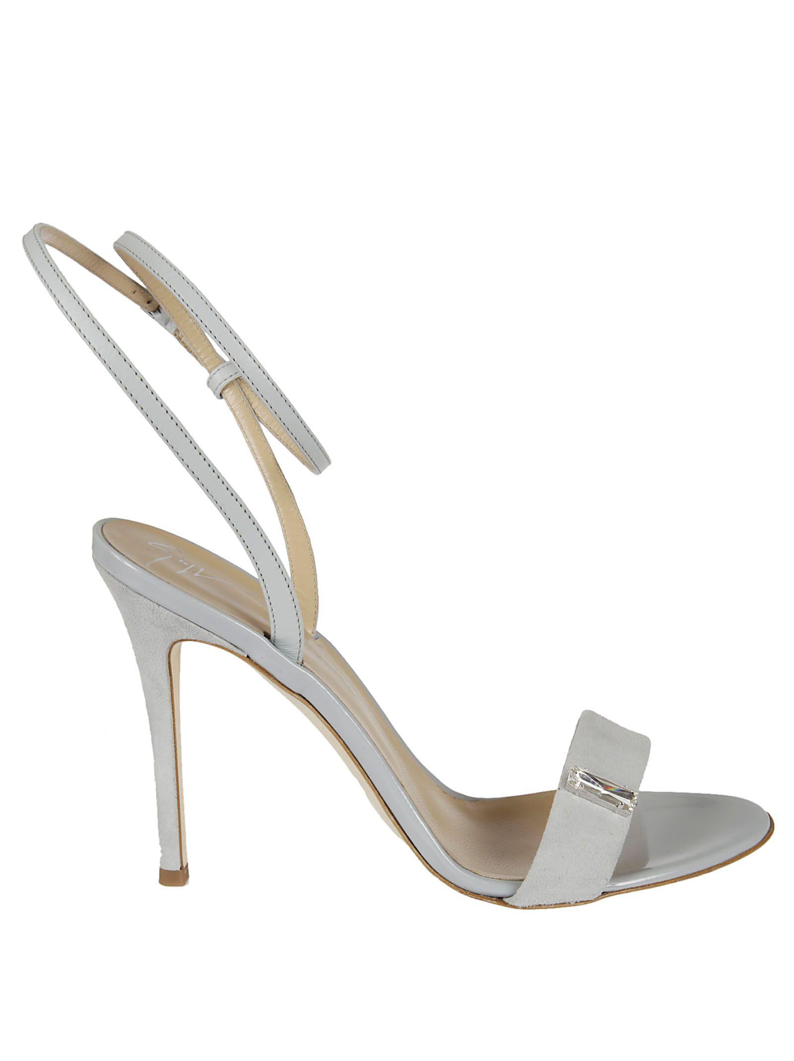 giuseppe zanotti female giuseppe zanotti kloe sandals